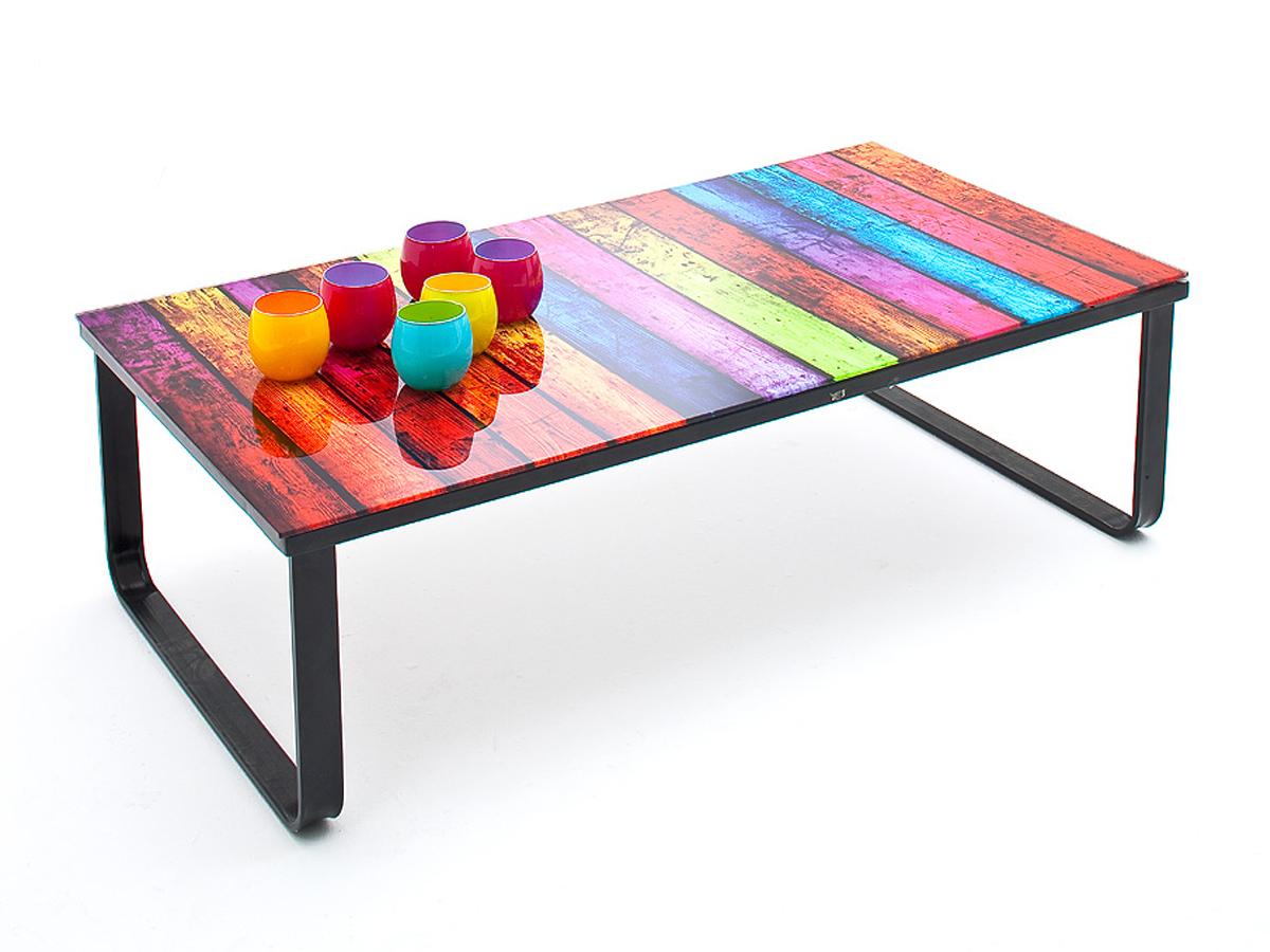 rainbow couchtisch. Black Bedroom Furniture Sets. Home Design Ideas