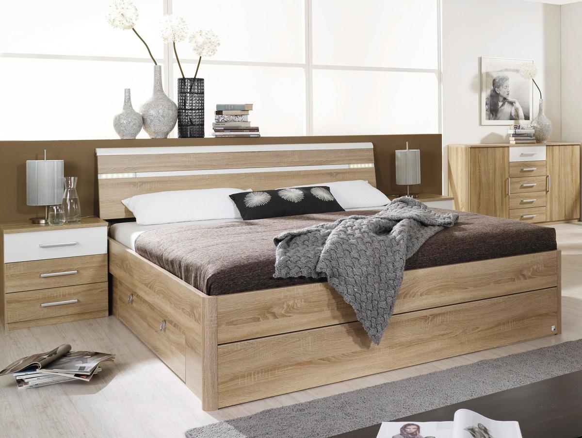 rami kompaktbett futonbett in 4 gr en 100x200 cm. Black Bedroom Furniture Sets. Home Design Ideas