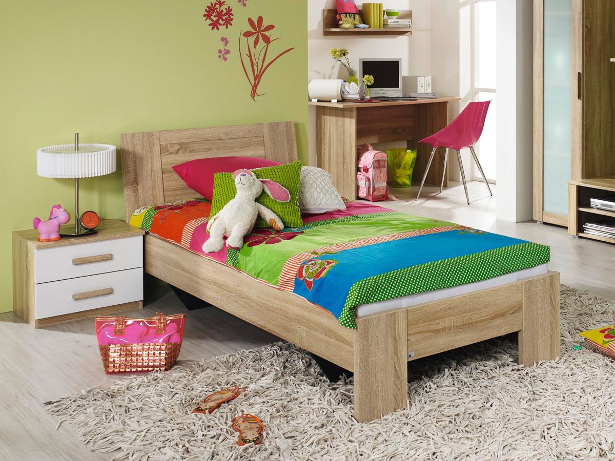 betten 120 cm breit preisvergleiche erfahrungsberichte und kauf bei nextag. Black Bedroom Furniture Sets. Home Design Ideas