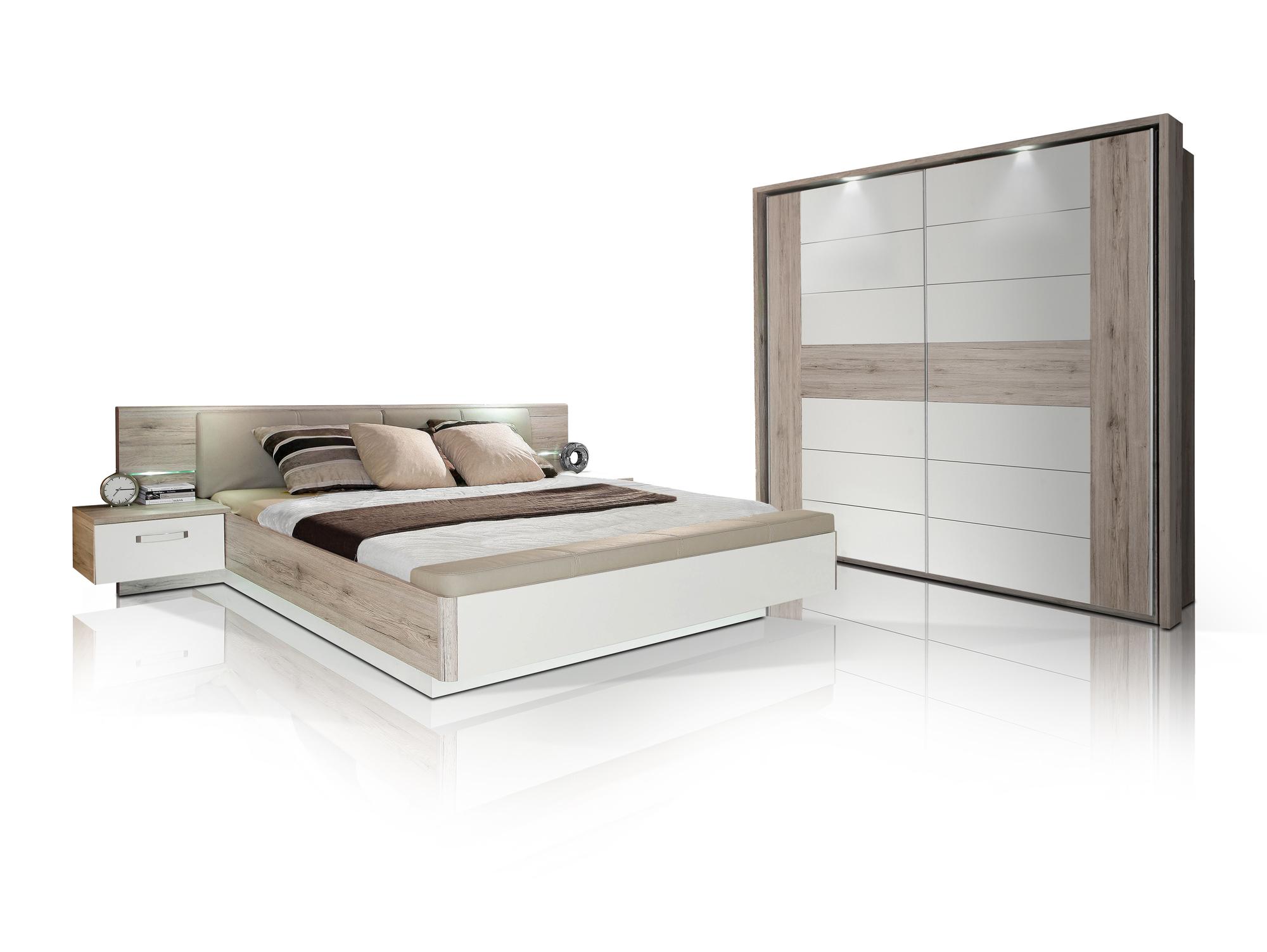 schlafzimmer weiss günstig kaufen - Schlafzimmer Weis Gunstig