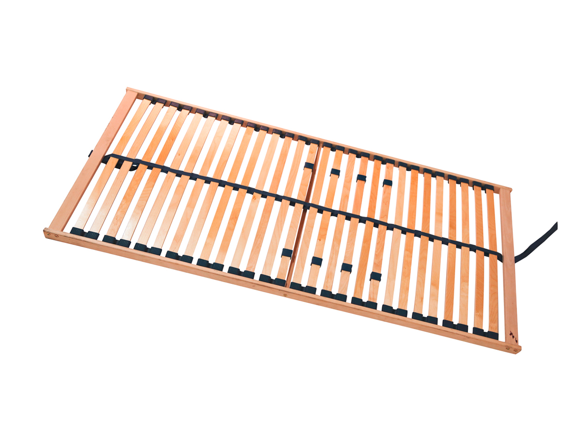 Verschiedene Lattenrost 90x200 Sammlung Von Rubin 5-zonen Nv, Stabile Birke, TÜv Zertifiziert