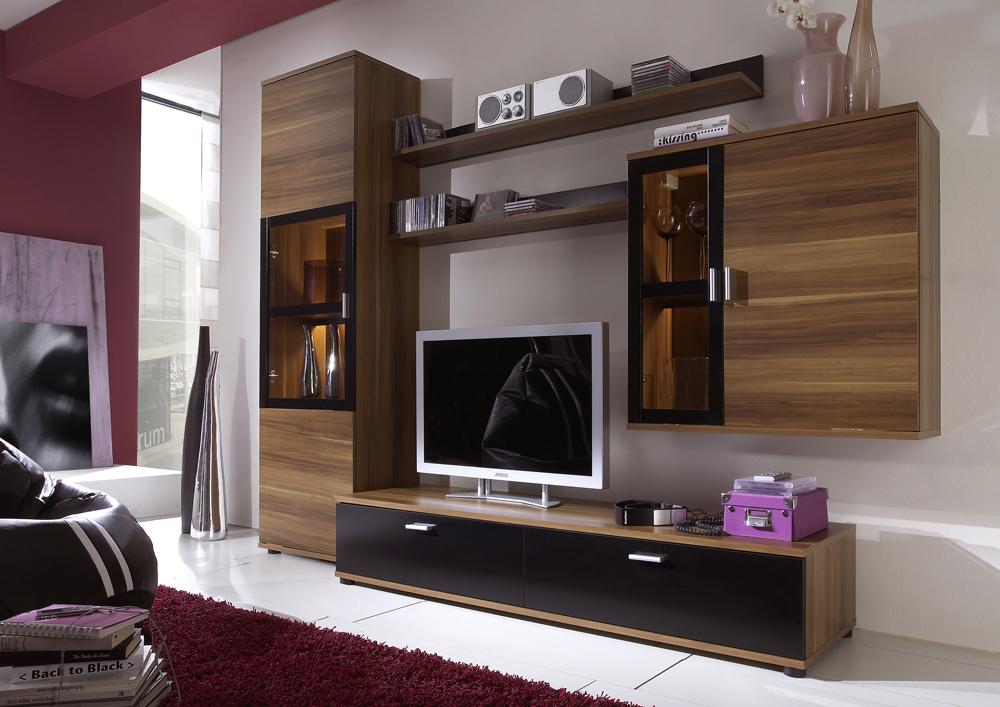 Vorschaubild von SALSA Wohnwand / Anbauwand