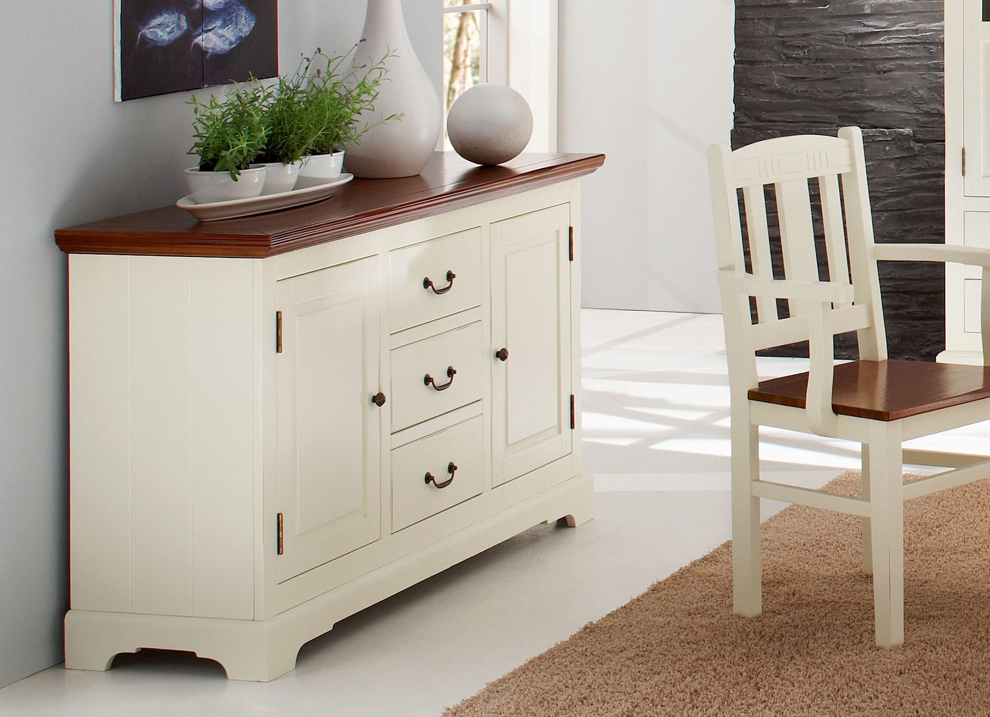 sideboard antik look online kaufen. Black Bedroom Furniture Sets. Home Design Ideas