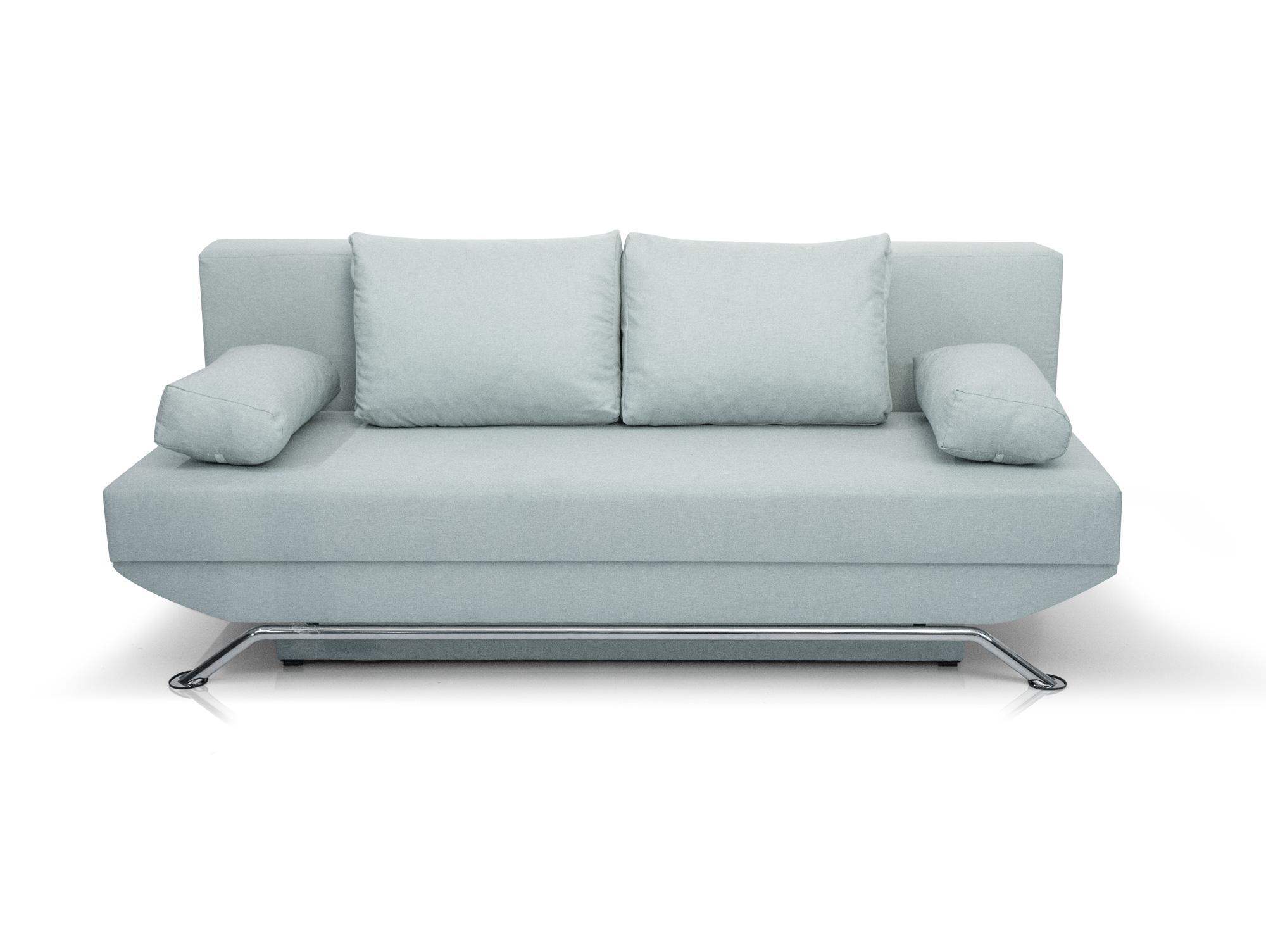 savera schlafsofa mit bettkasten und stoffbezug mint. Black Bedroom Furniture Sets. Home Design Ideas