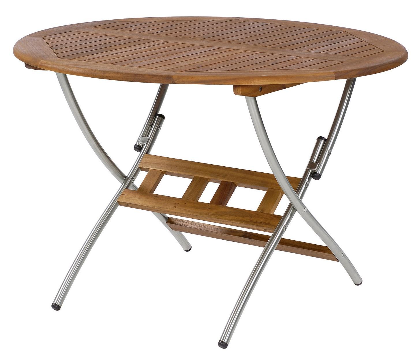 Gartentisch rund 80 cm durchmesser holz die neuesten innenarchitekturideen - Gartentisch rund 150 cm durchmesser ...