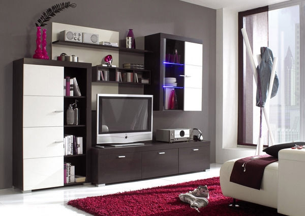 wohnw nde seite 16. Black Bedroom Furniture Sets. Home Design Ideas