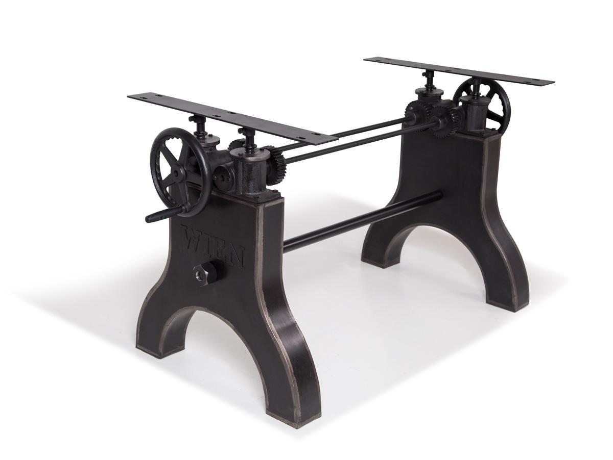 Tisch Ohne Füße ~ WIEN Tischgestell 110 cm