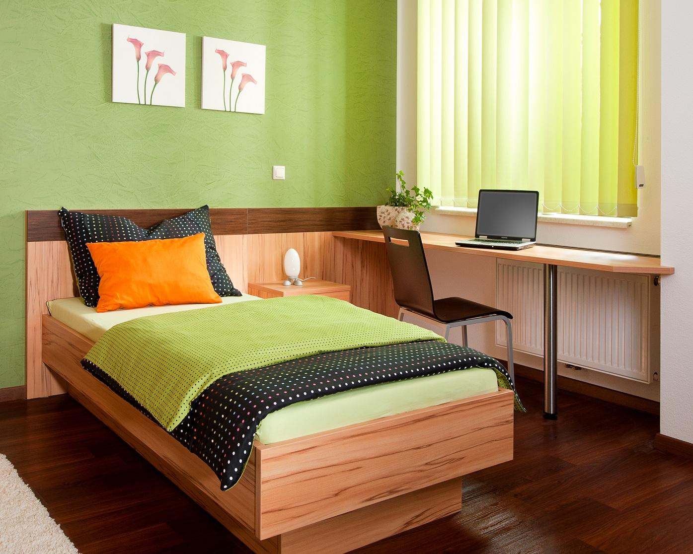 einzelbetten 90x200 g nstig kaufen. Black Bedroom Furniture Sets. Home Design Ideas