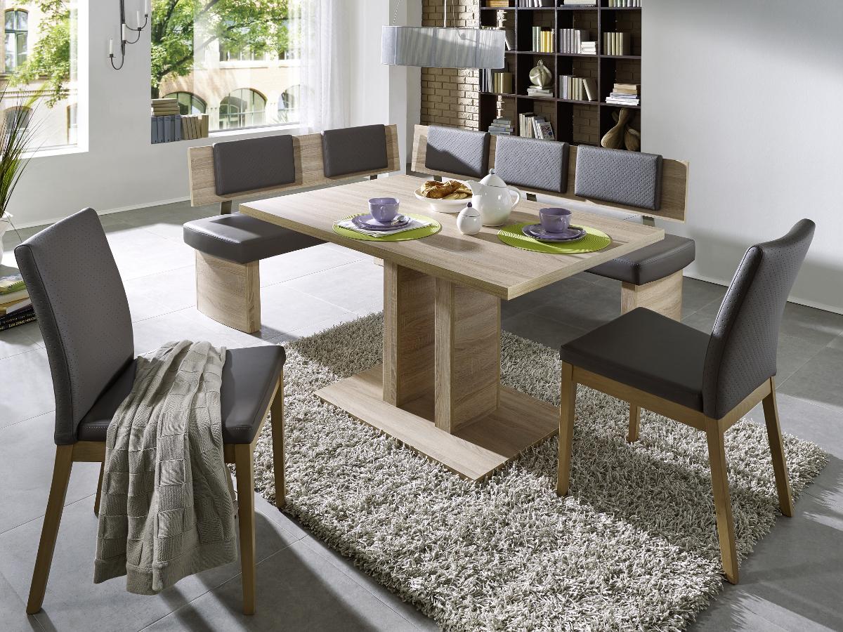 Sitzbank esszimmer schwarz: sofas und couches von expendio ...