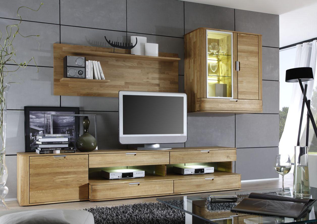 wohnw nde aus eiche sch ne m bel online kaufen seite 8. Black Bedroom Furniture Sets. Home Design Ideas