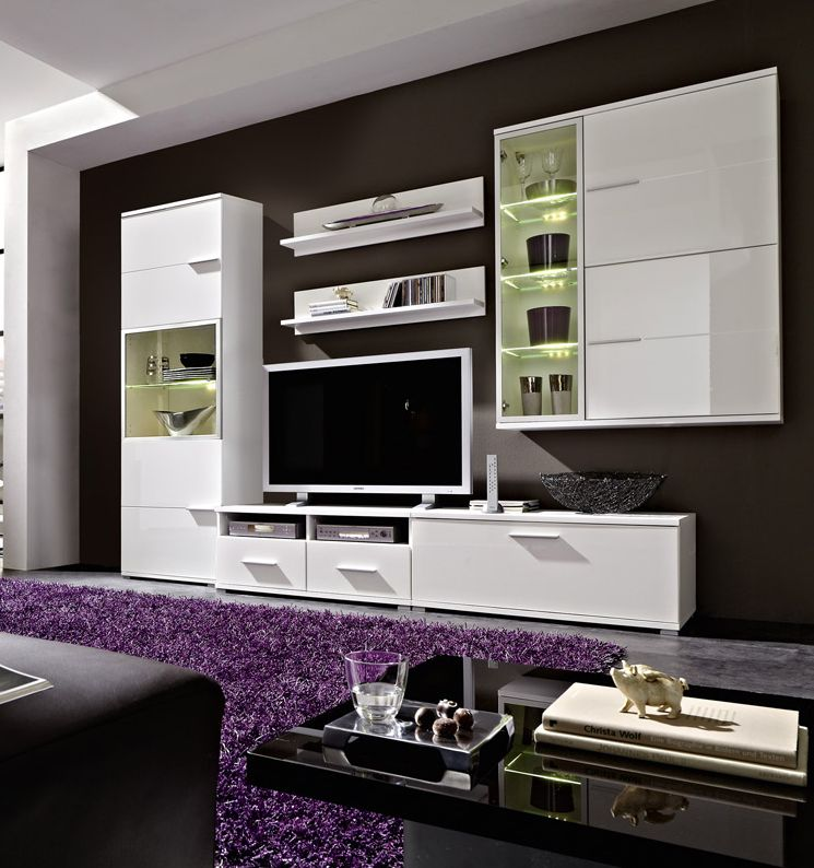 wohnw nde seite 15. Black Bedroom Furniture Sets. Home Design Ideas