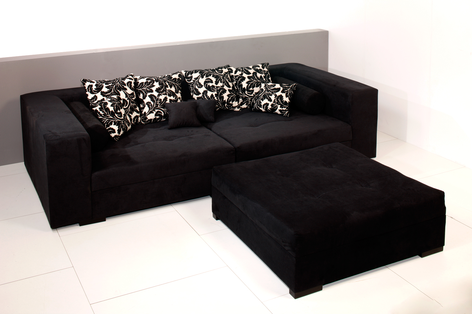 big sofa bettfunktion g nstig kaufen. Black Bedroom Furniture Sets. Home Design Ideas