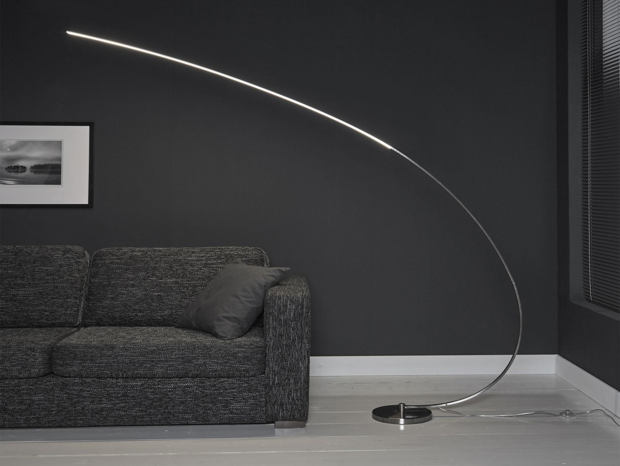 Wundervoll Stehlampe Esstisch Foto Von