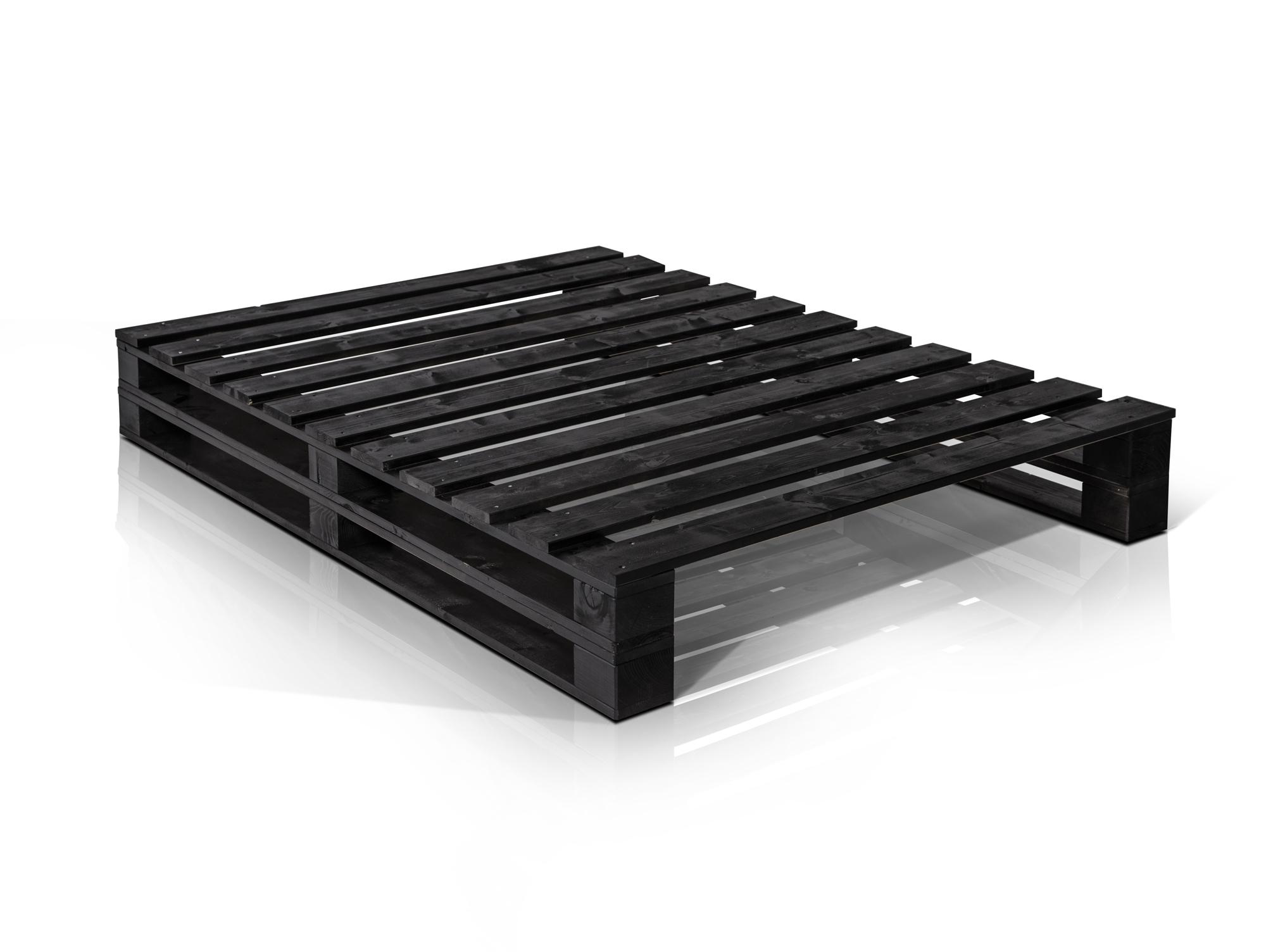 schone bett aus paletten ebenbild interior design und m bel ideen. Black Bedroom Furniture Sets. Home Design Ideas