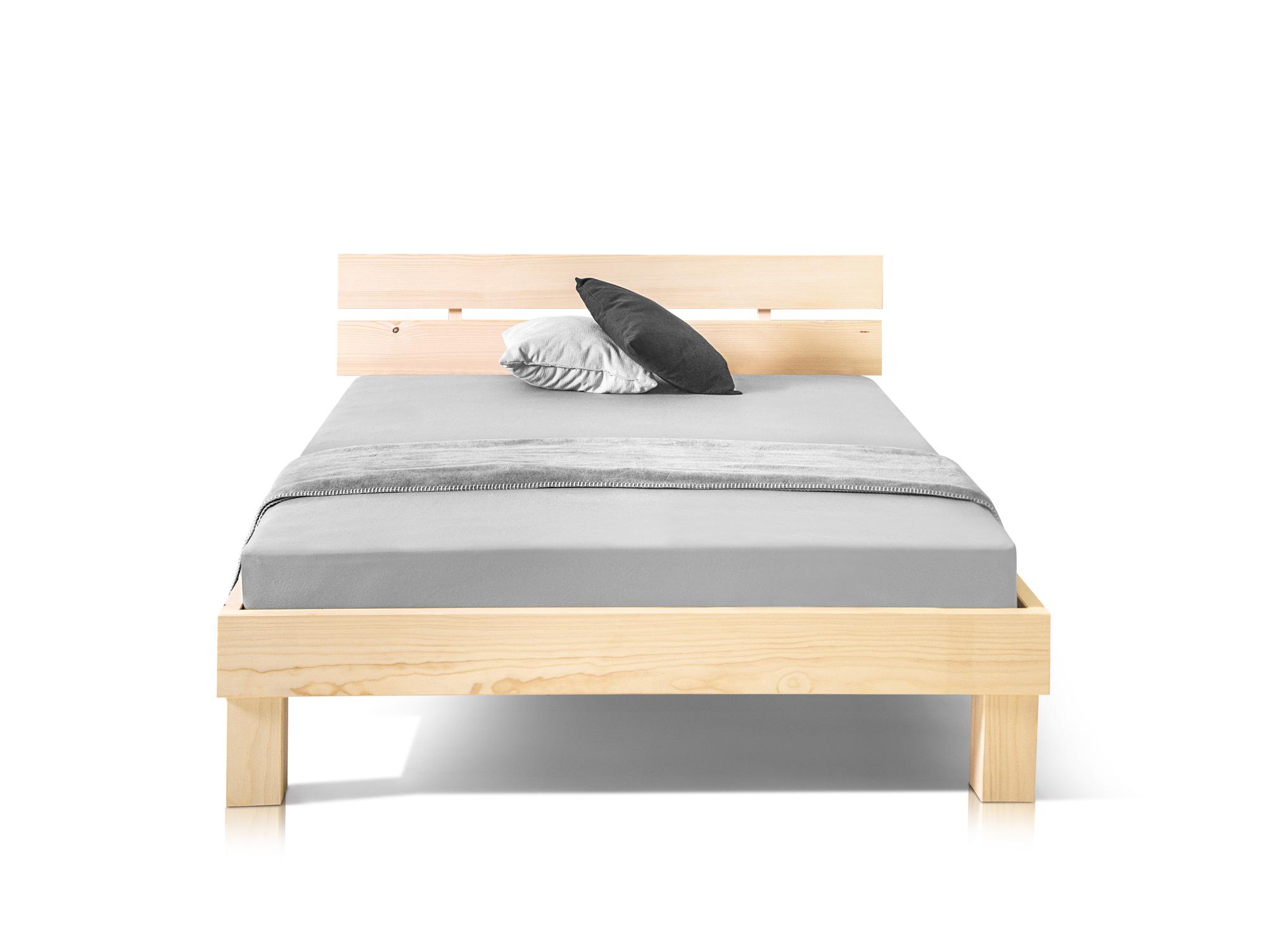 atemberaubend unbehandeltes holz bettrahmen bilder bilderrahmen ideen. Black Bedroom Furniture Sets. Home Design Ideas