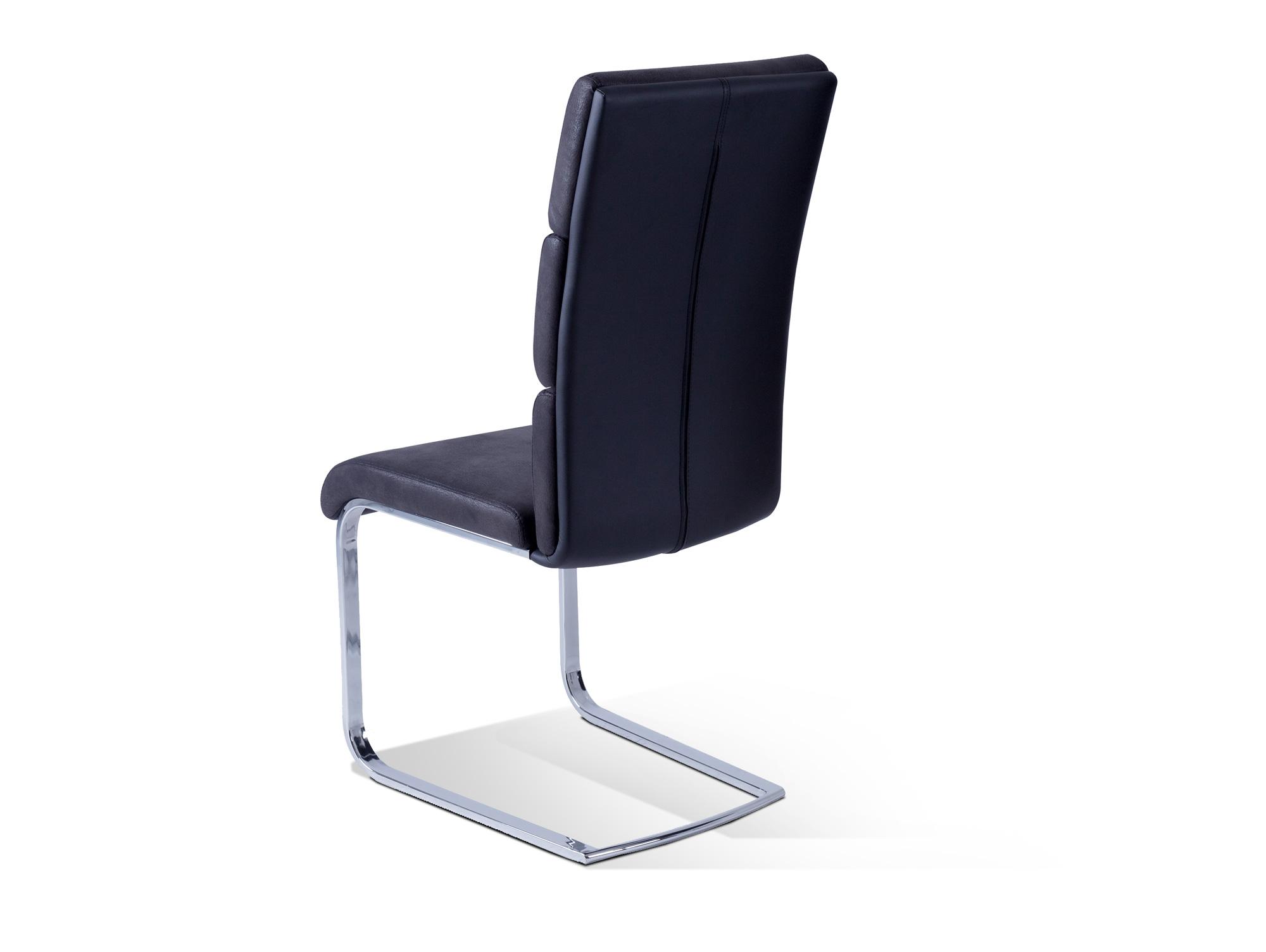 new york freischwinger schwarz grau. Black Bedroom Furniture Sets. Home Design Ideas
