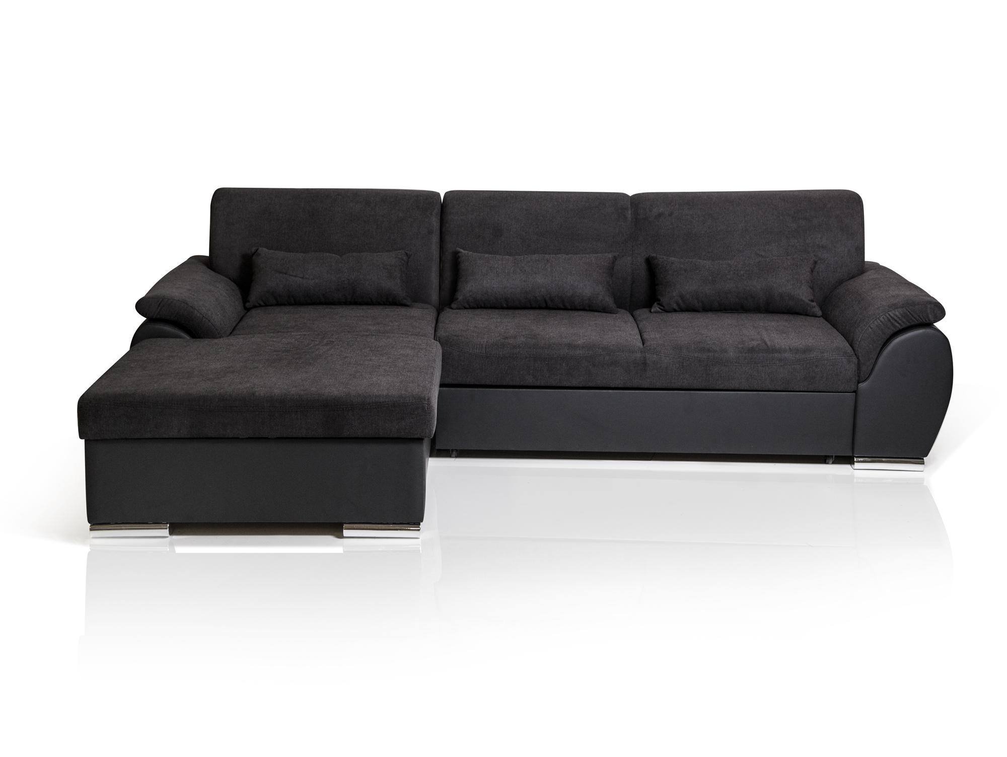 salzburg ecksofa mit bettfunktion links. Black Bedroom Furniture Sets. Home Design Ideas