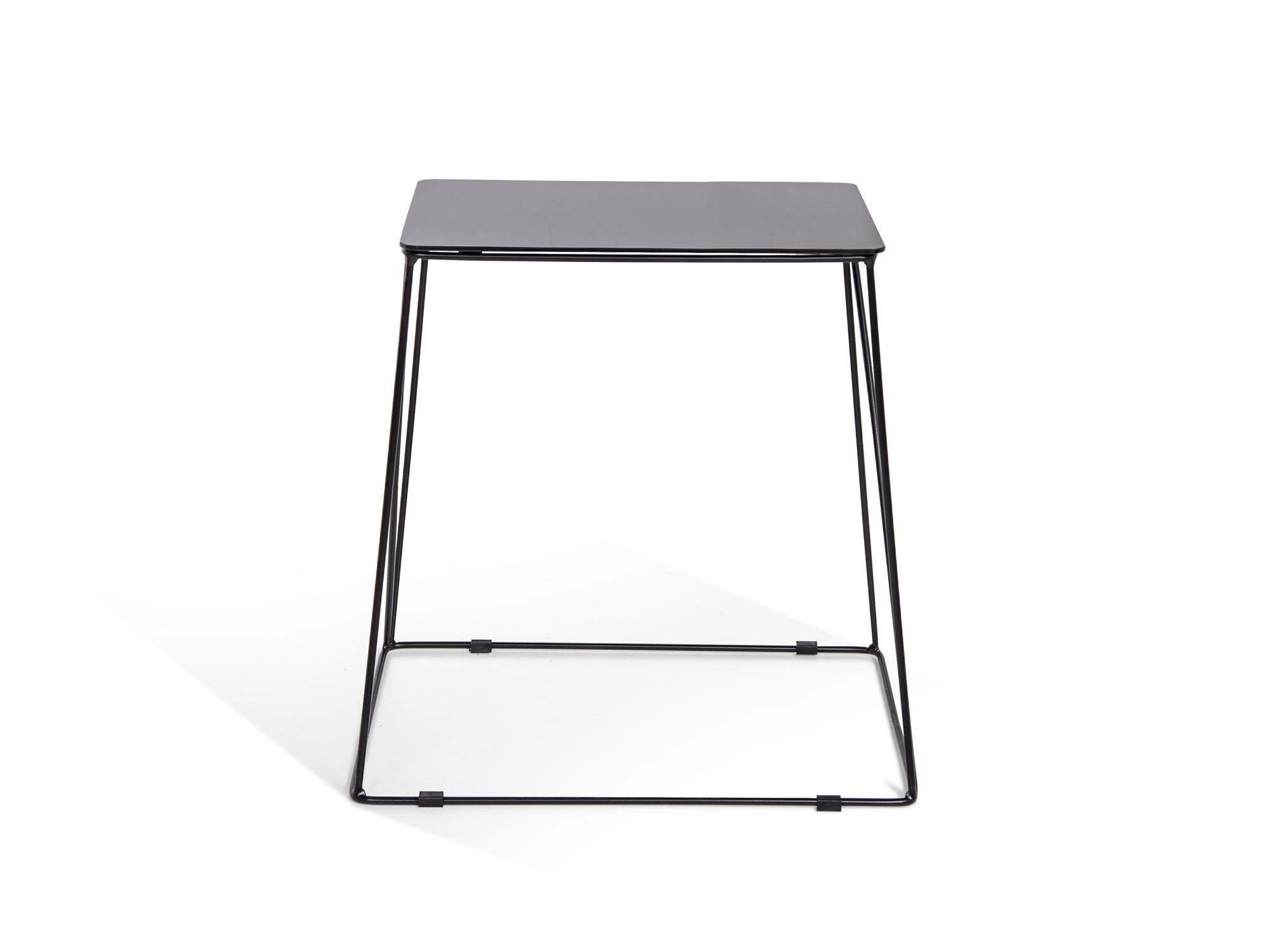 take beistelltisch mit glasplatte schwarz. Black Bedroom Furniture Sets. Home Design Ideas