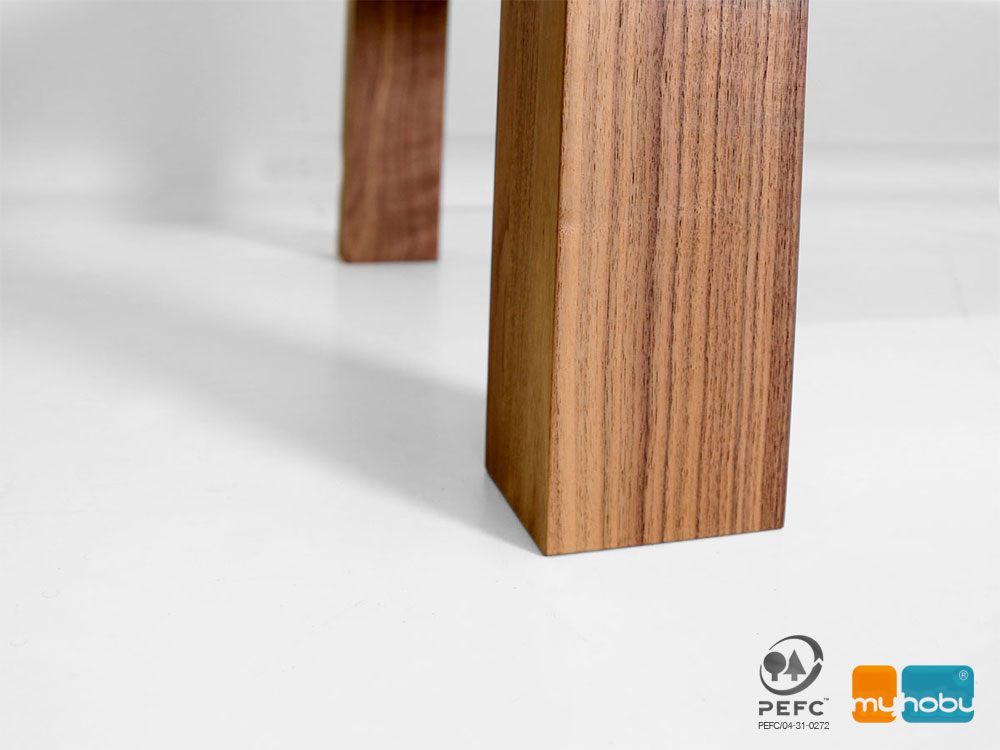 genua ma tisch esstisch nach ma aus massivholz. Black Bedroom Furniture Sets. Home Design Ideas