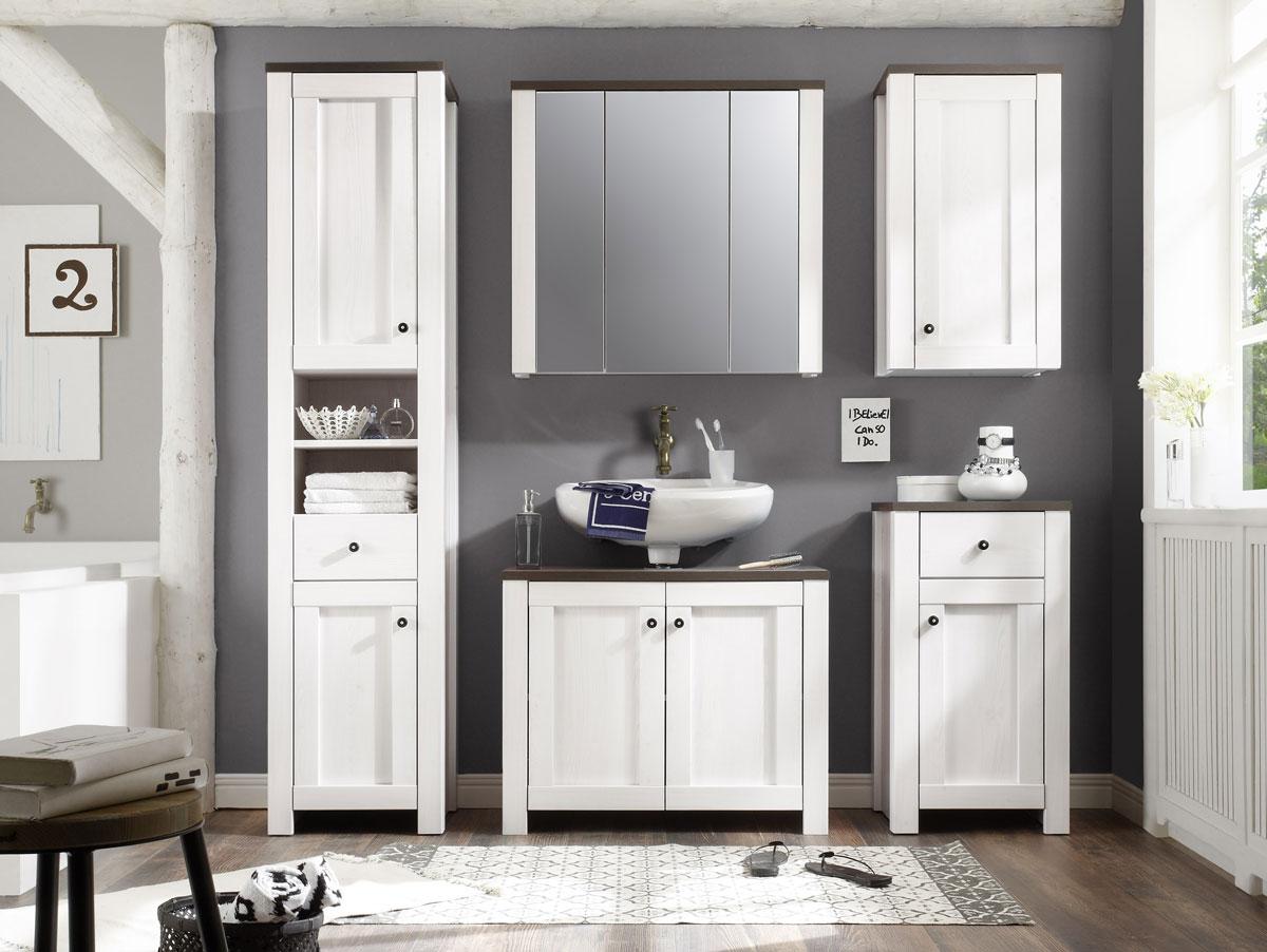 antwerpen h ngeschrank bad l rche touchwood. Black Bedroom Furniture Sets. Home Design Ideas