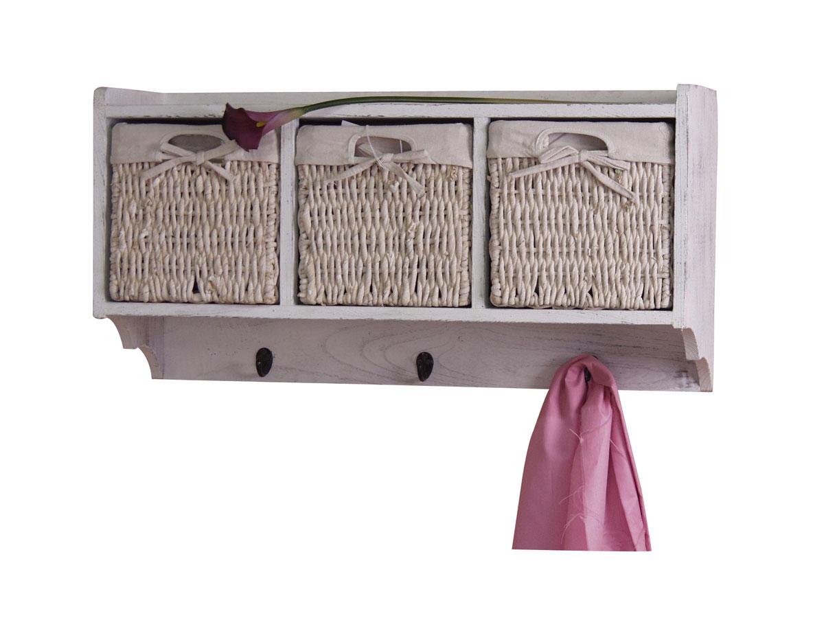 melanie wandregal wei used look. Black Bedroom Furniture Sets. Home Design Ideas