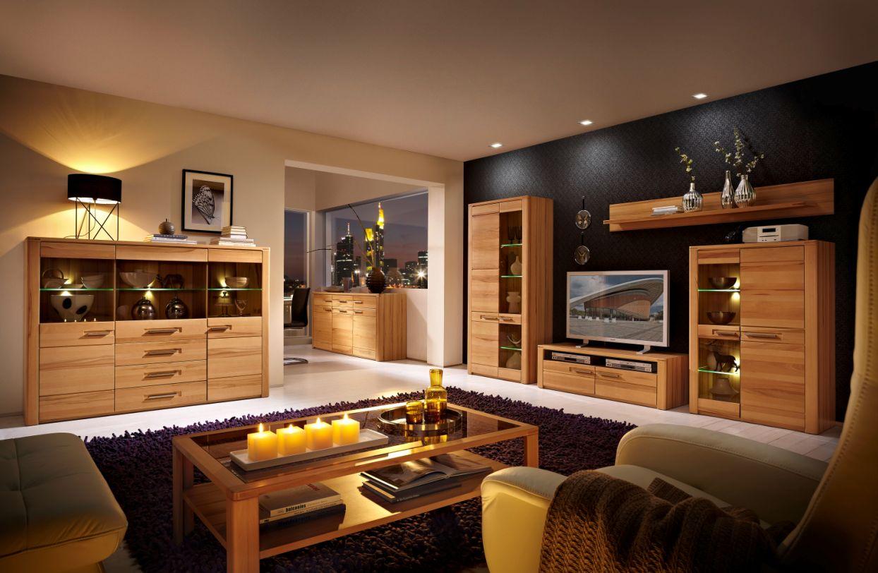 nestor plus couchtisch kernbuche lackiert. Black Bedroom Furniture Sets. Home Design Ideas