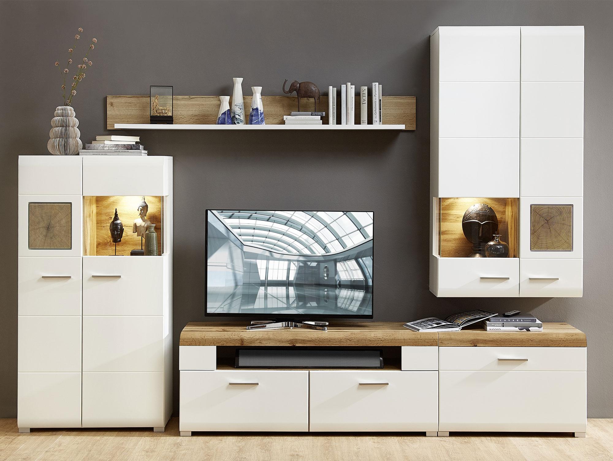 felipa unterteil wei eiche hirnholz. Black Bedroom Furniture Sets. Home Design Ideas