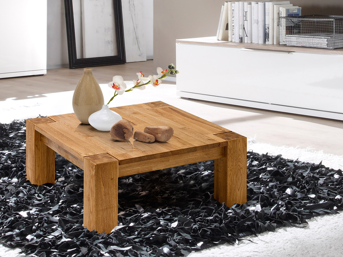 alan couchtisch asteiche. Black Bedroom Furniture Sets. Home Design Ideas