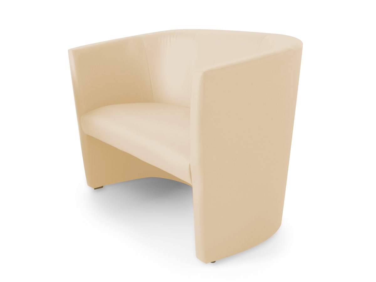 Charly duo cocktailsessel sessel beige for Sessel charly