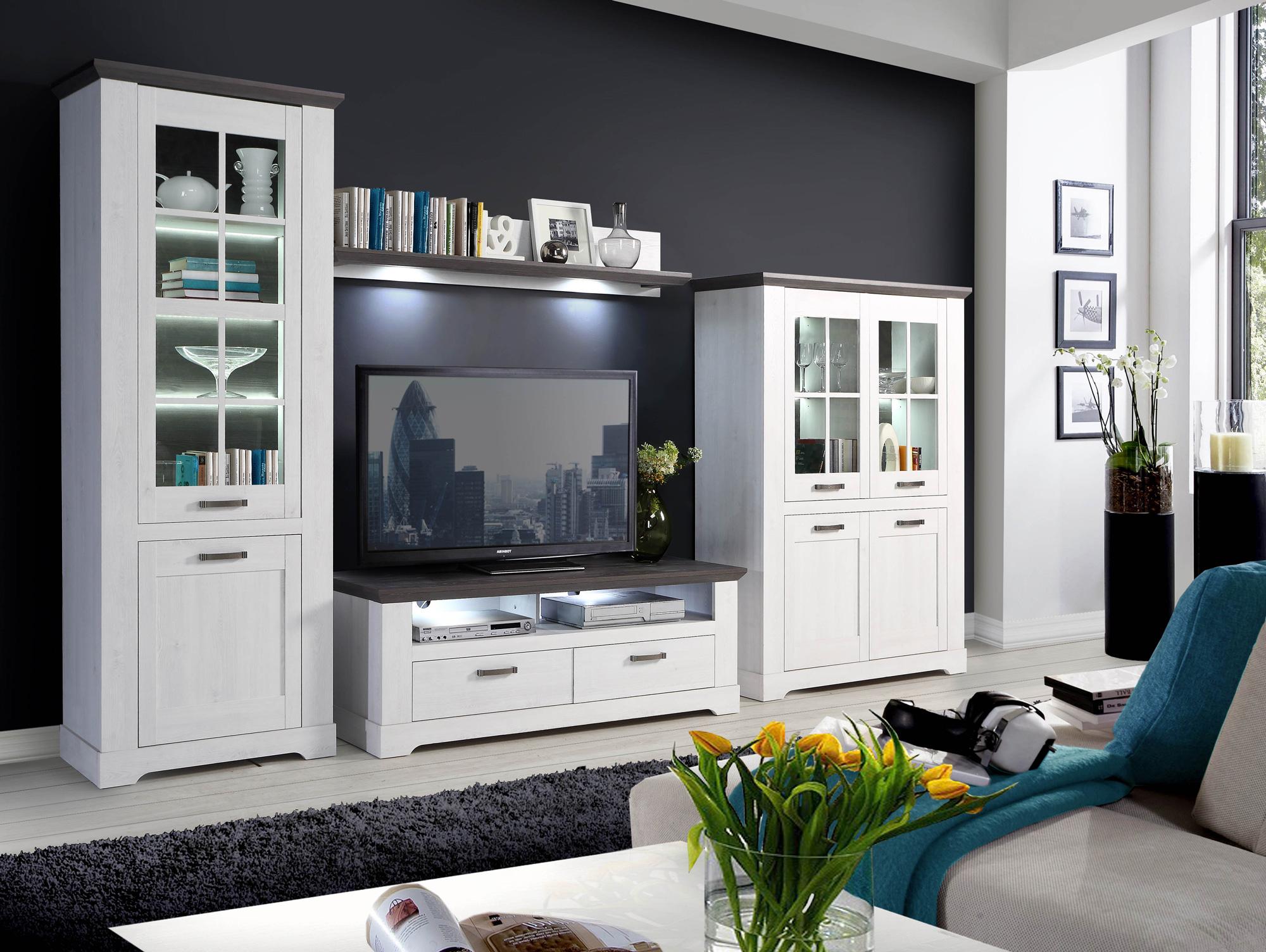 gabun couchtisch schneeeiche pinie. Black Bedroom Furniture Sets. Home Design Ideas
