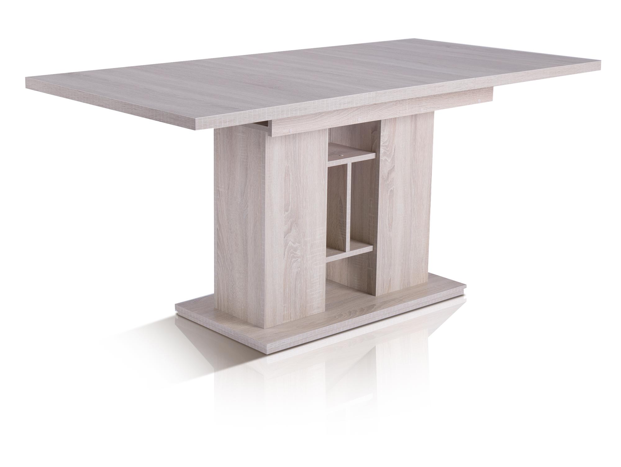 roller esstische ausziehbar. Black Bedroom Furniture Sets. Home Design Ideas