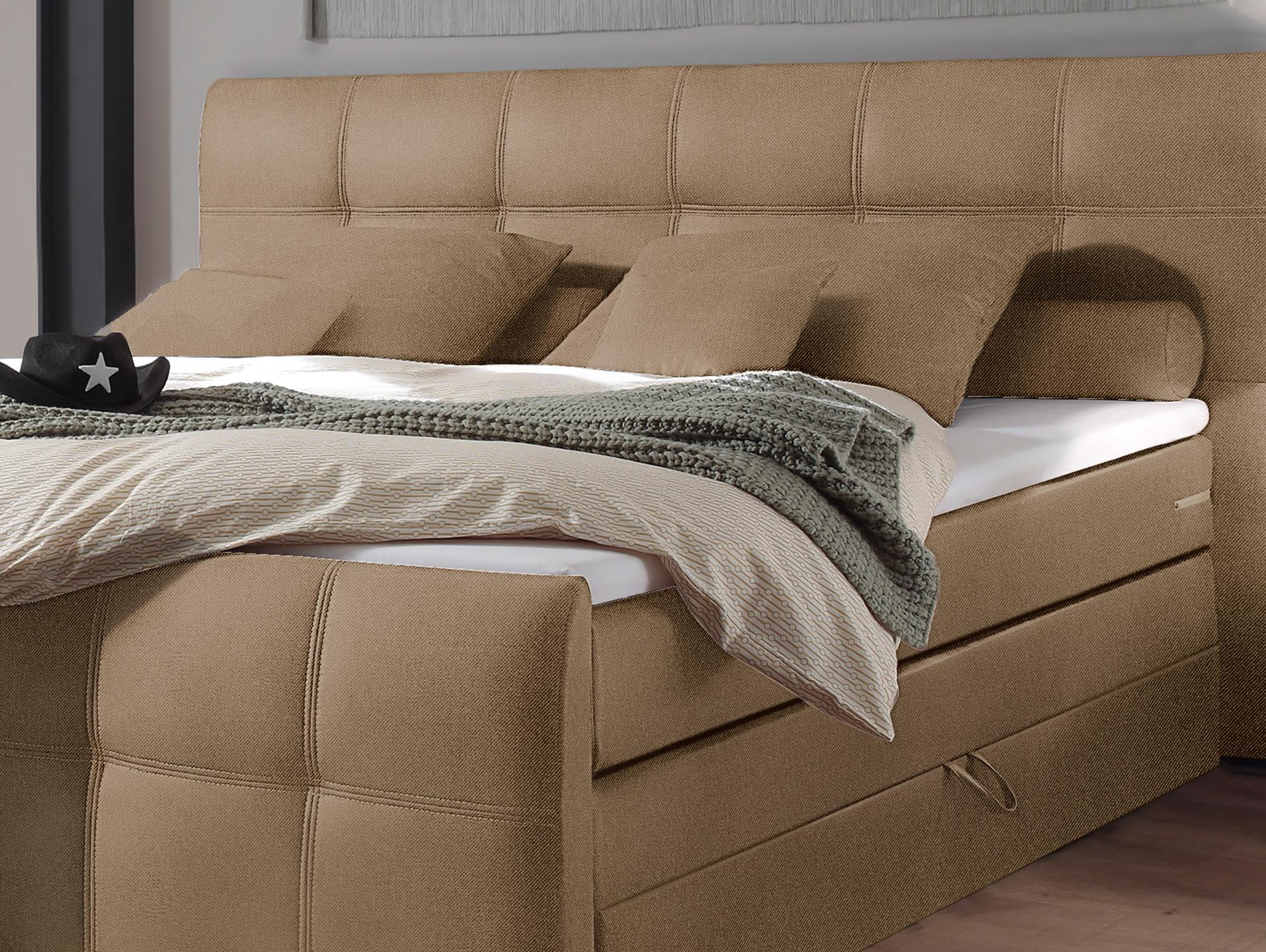 kissen set 6 teilig bezug web inari sand. Black Bedroom Furniture Sets. Home Design Ideas