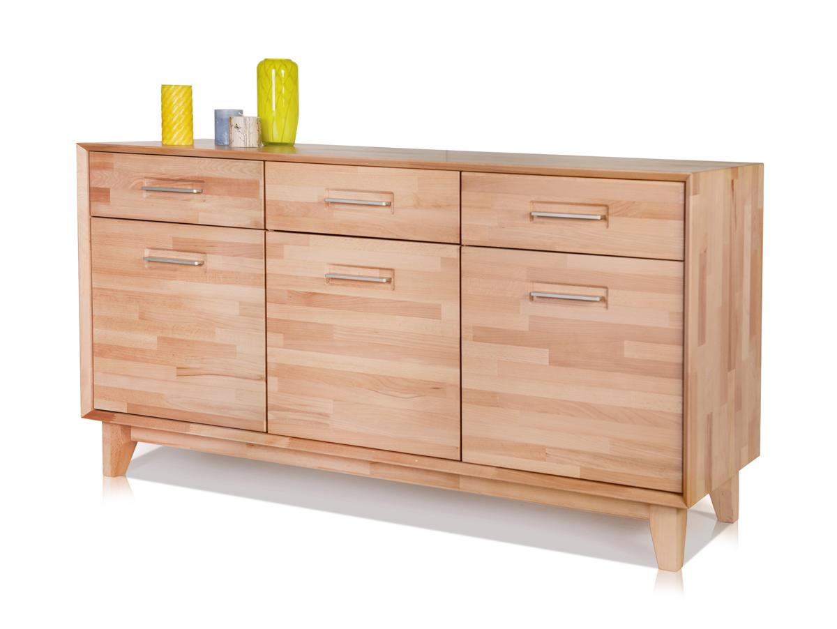 nepal sideboard massivholz ge lt kernbuche. Black Bedroom Furniture Sets. Home Design Ideas