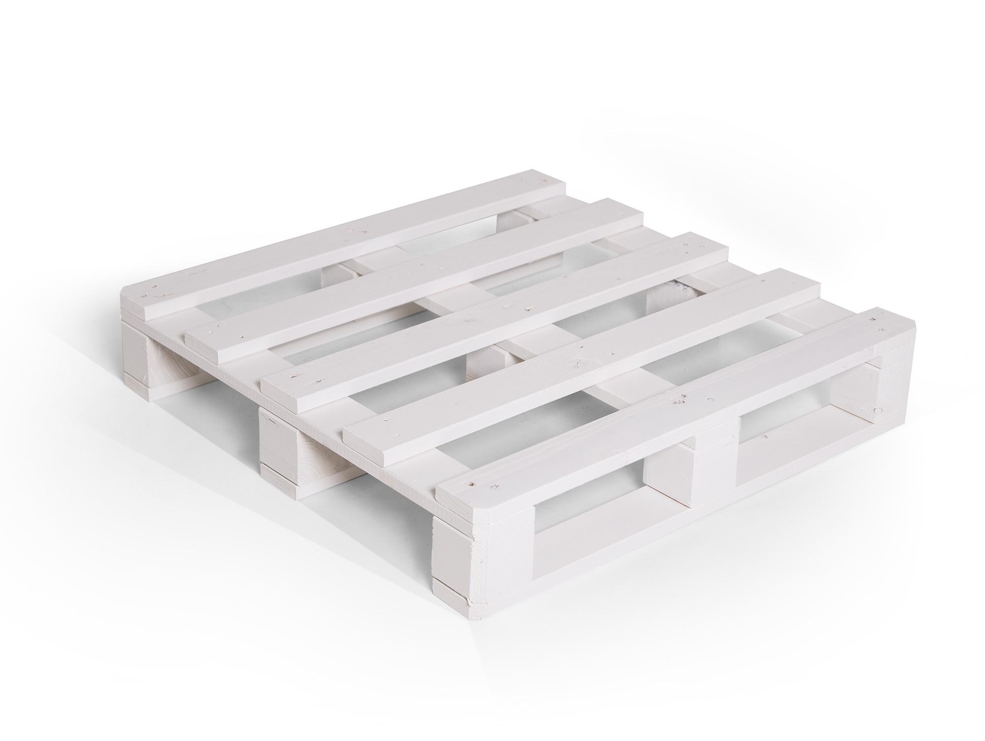outdoor paletti ecksofa europaletten weiss mit wasserfesten polstern. Black Bedroom Furniture Sets. Home Design Ideas