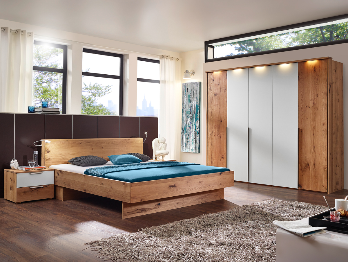 Interlã¼Bke Schlafzimmer | Sofort Lieferbare Kleiderschranke Tapeten Fur Schlafzimmer Bilder