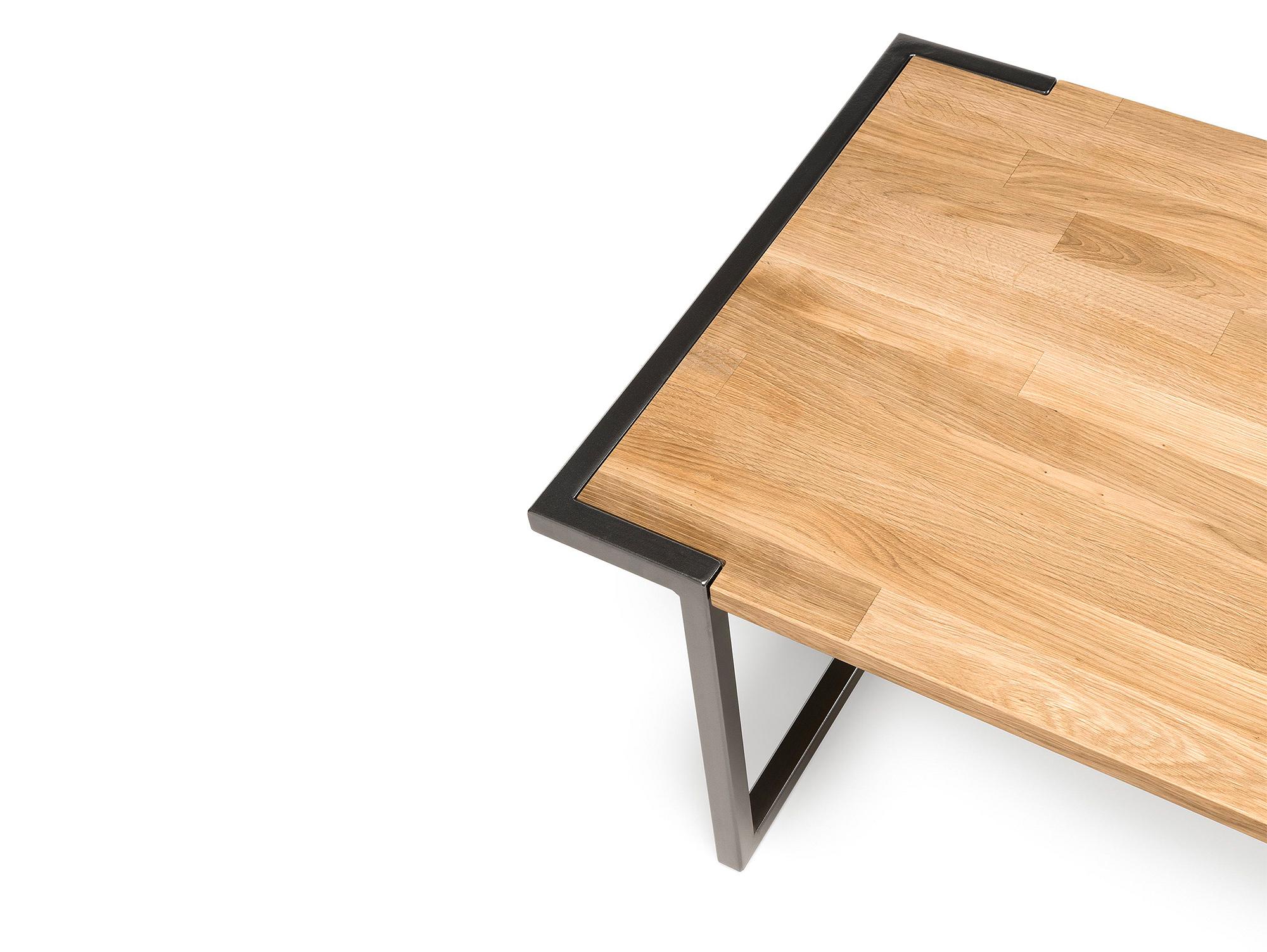 valletta couchtisch eiche ge lt. Black Bedroom Furniture Sets. Home Design Ideas