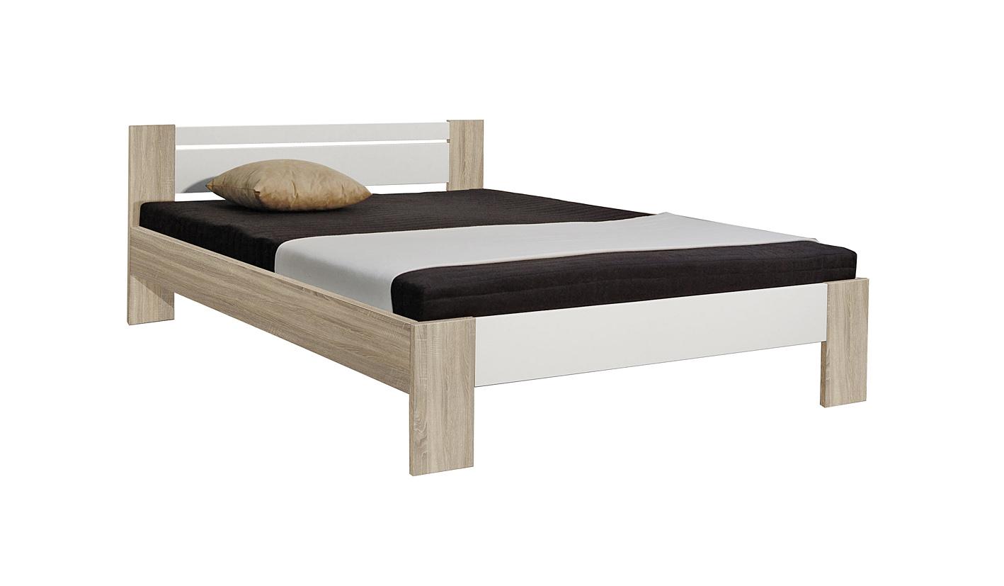 vegas komplett set futonbett 140x200 cm inkl rollrost und matratze. Black Bedroom Furniture Sets. Home Design Ideas