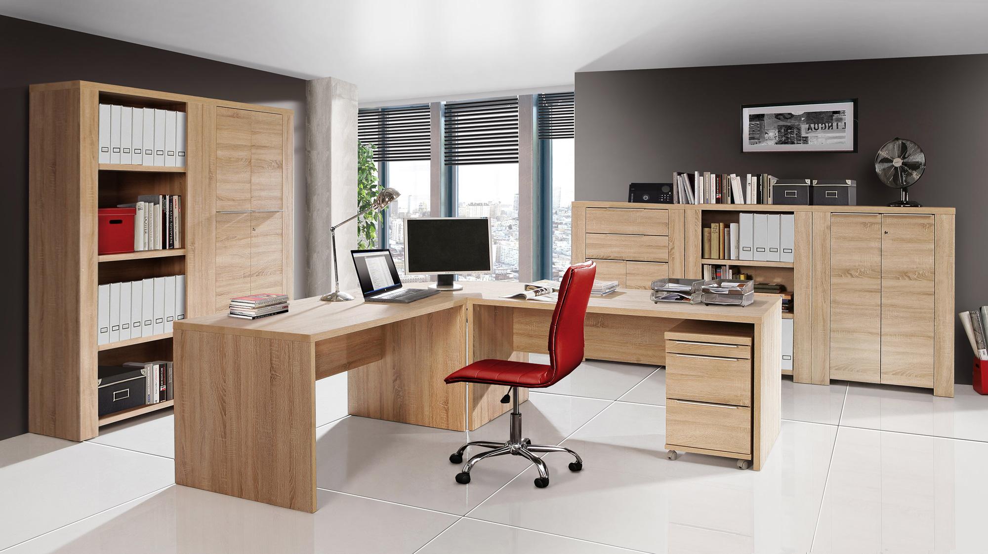camillo schrank sonoma eiche. Black Bedroom Furniture Sets. Home Design Ideas