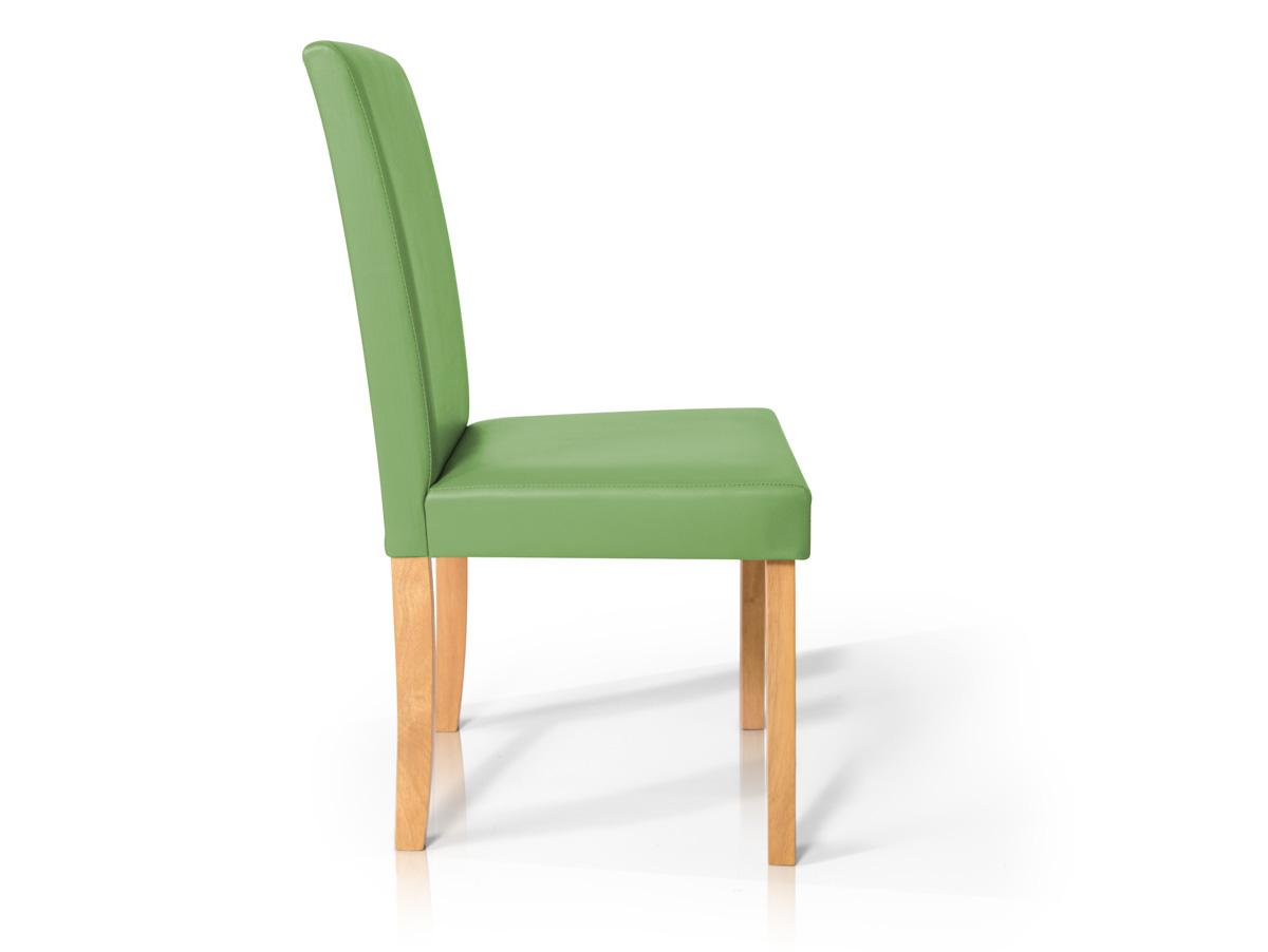 bill polsterstuhl gr n. Black Bedroom Furniture Sets. Home Design Ideas