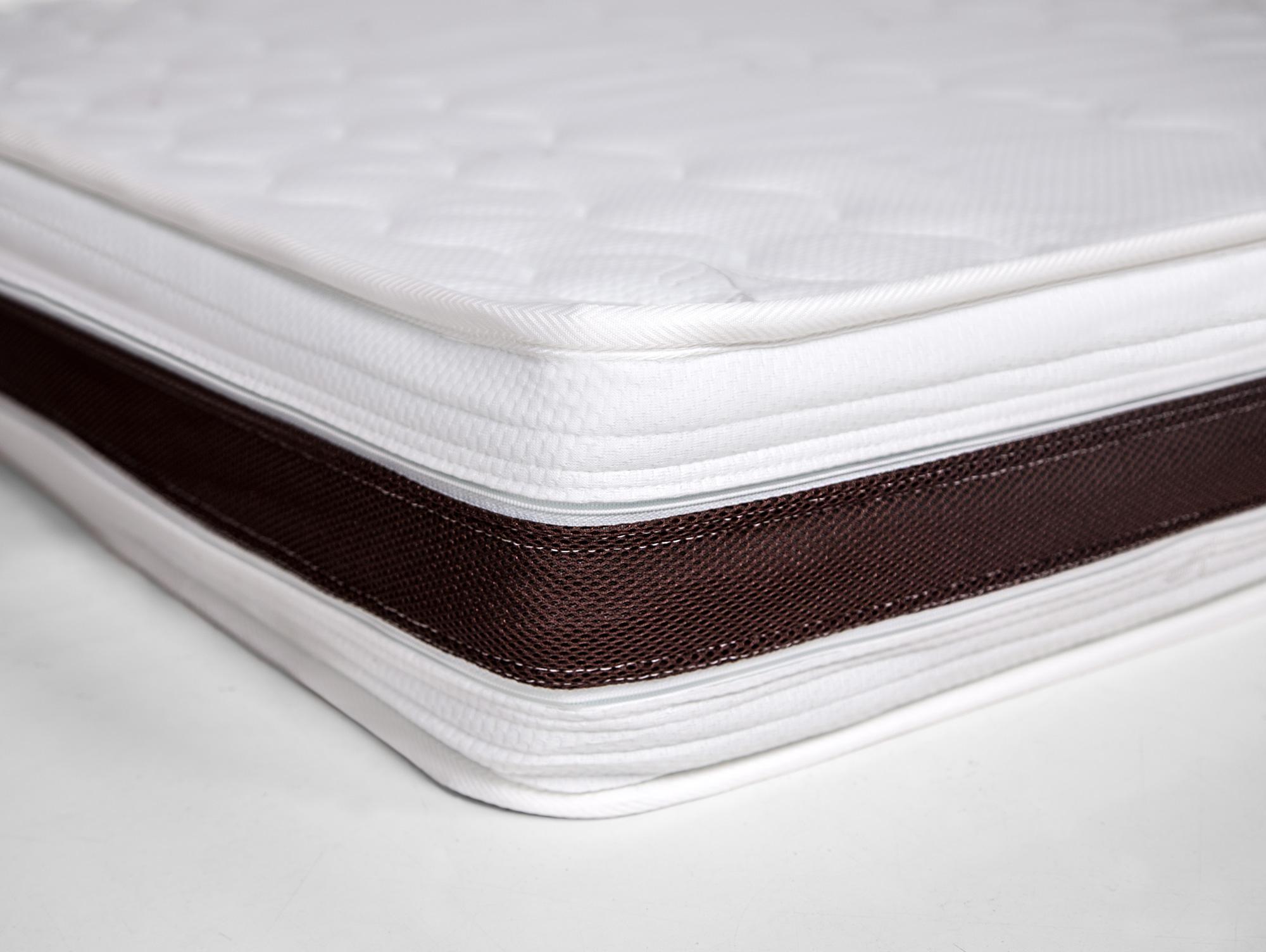 deluxe foam kaltschaummatratze 100 x 200 cm h rtegrad 3. Black Bedroom Furniture Sets. Home Design Ideas