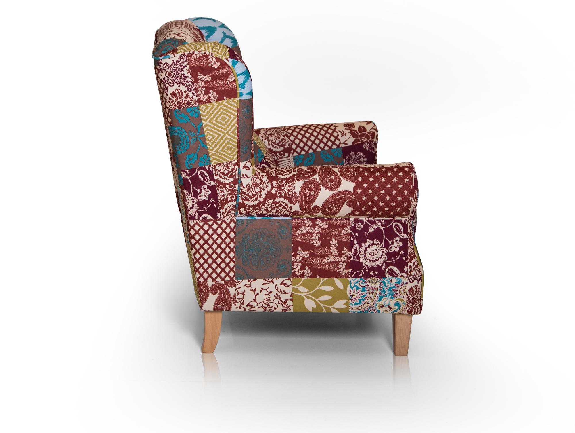 ohrensessel modern bunt sammlung von haus design und. Black Bedroom Furniture Sets. Home Design Ideas
