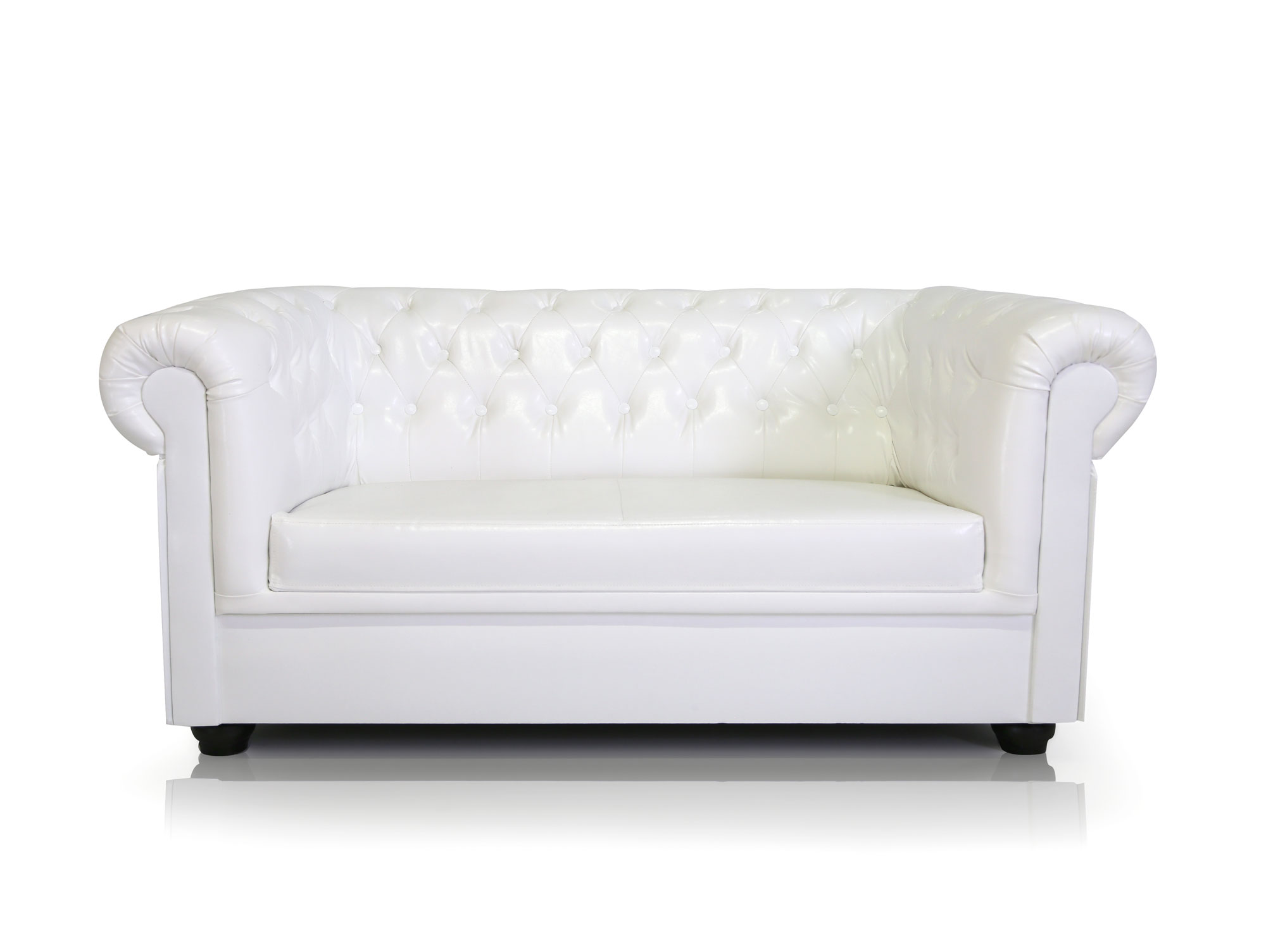 chesterfield sofa weiss. Black Bedroom Furniture Sets. Home Design Ideas