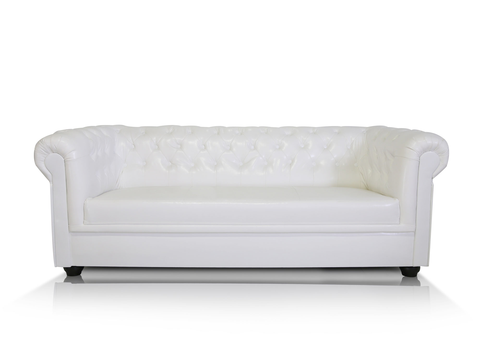 chesterfield sofa weiss chesterfield sofa bed old school istyle collection by black tufted. Black Bedroom Furniture Sets. Home Design Ideas