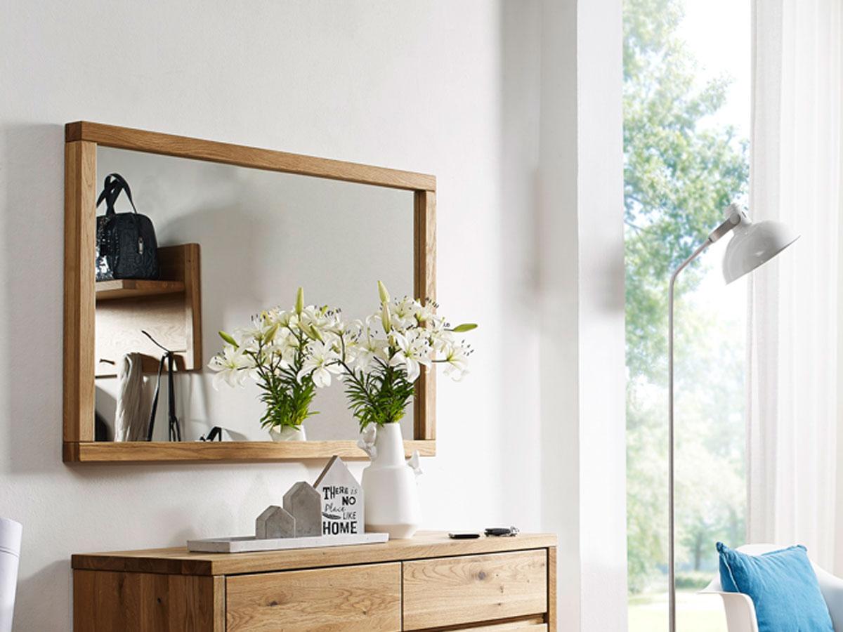 steffen ii garderobenset wildeiche. Black Bedroom Furniture Sets. Home Design Ideas