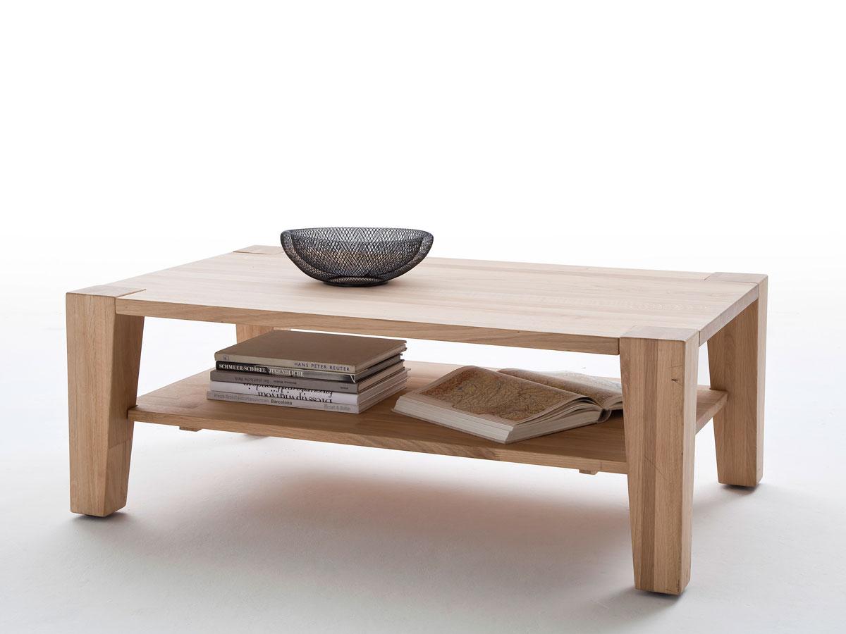 jenna couchtisch eiche bianco ge lt 110 x 70 cm. Black Bedroom Furniture Sets. Home Design Ideas