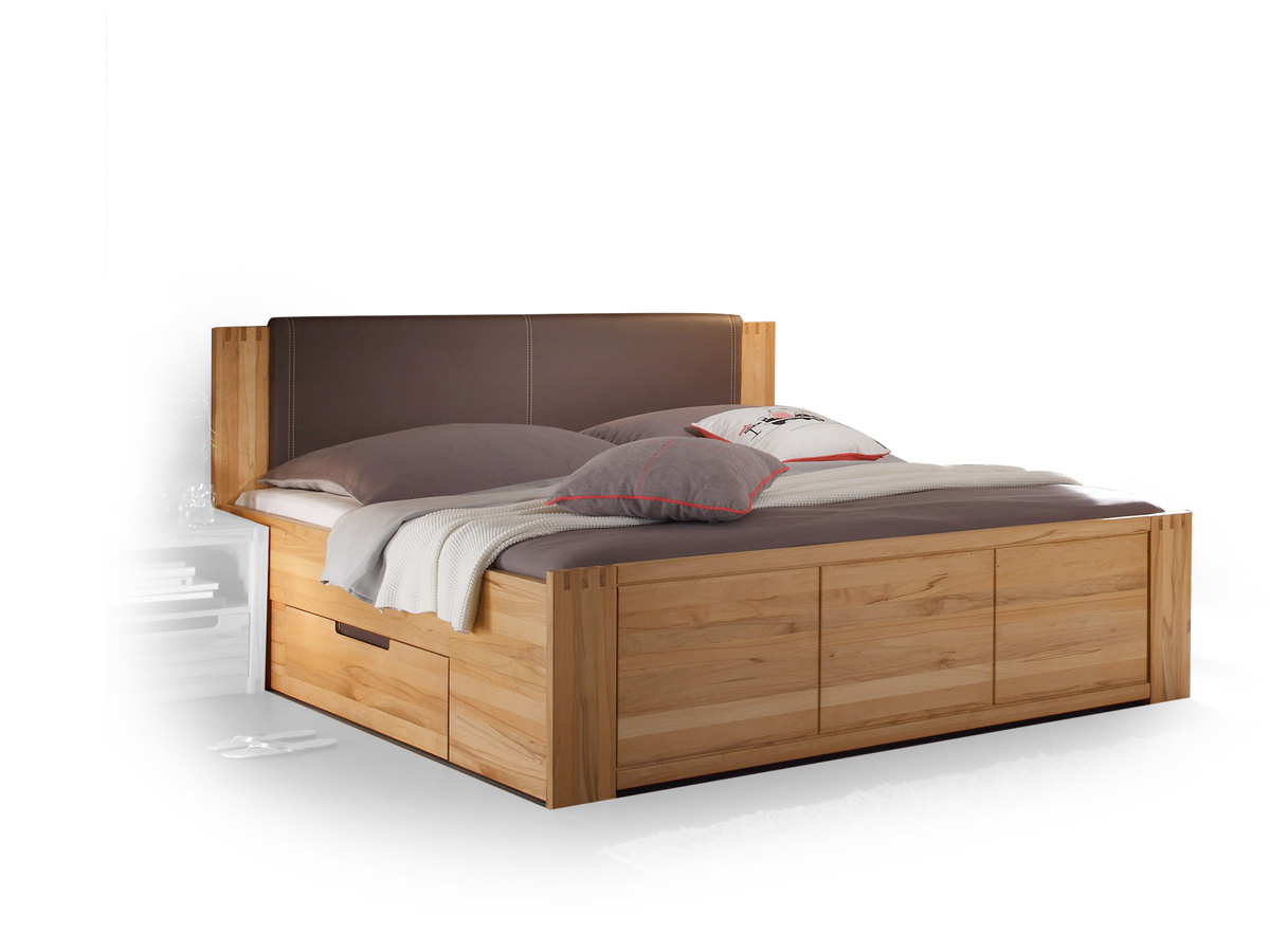 doppelbett mit schubladen 180x200 beste von zuhause. Black Bedroom Furniture Sets. Home Design Ideas