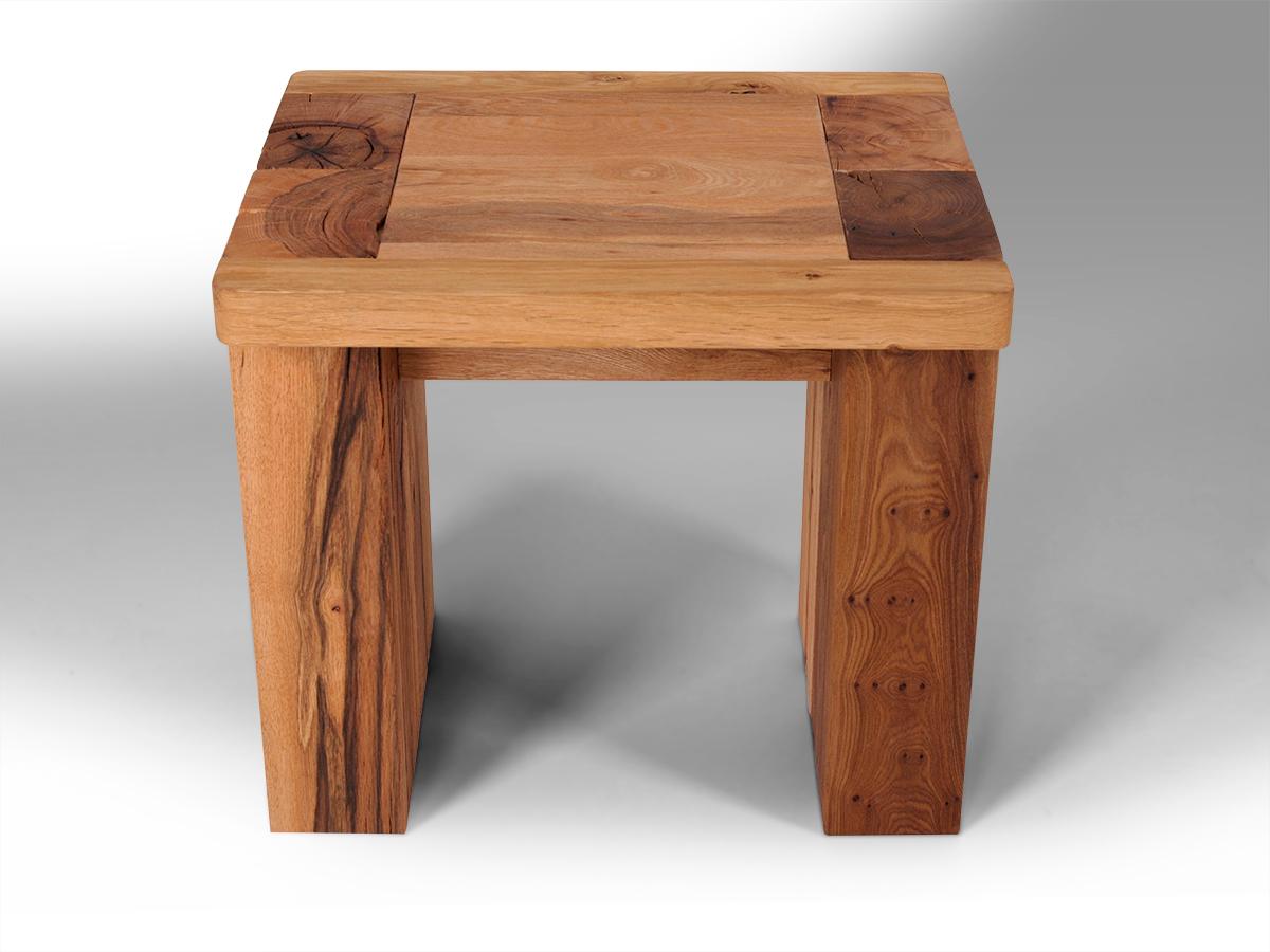 delia hocker sumpfeiche 40 cm. Black Bedroom Furniture Sets. Home Design Ideas