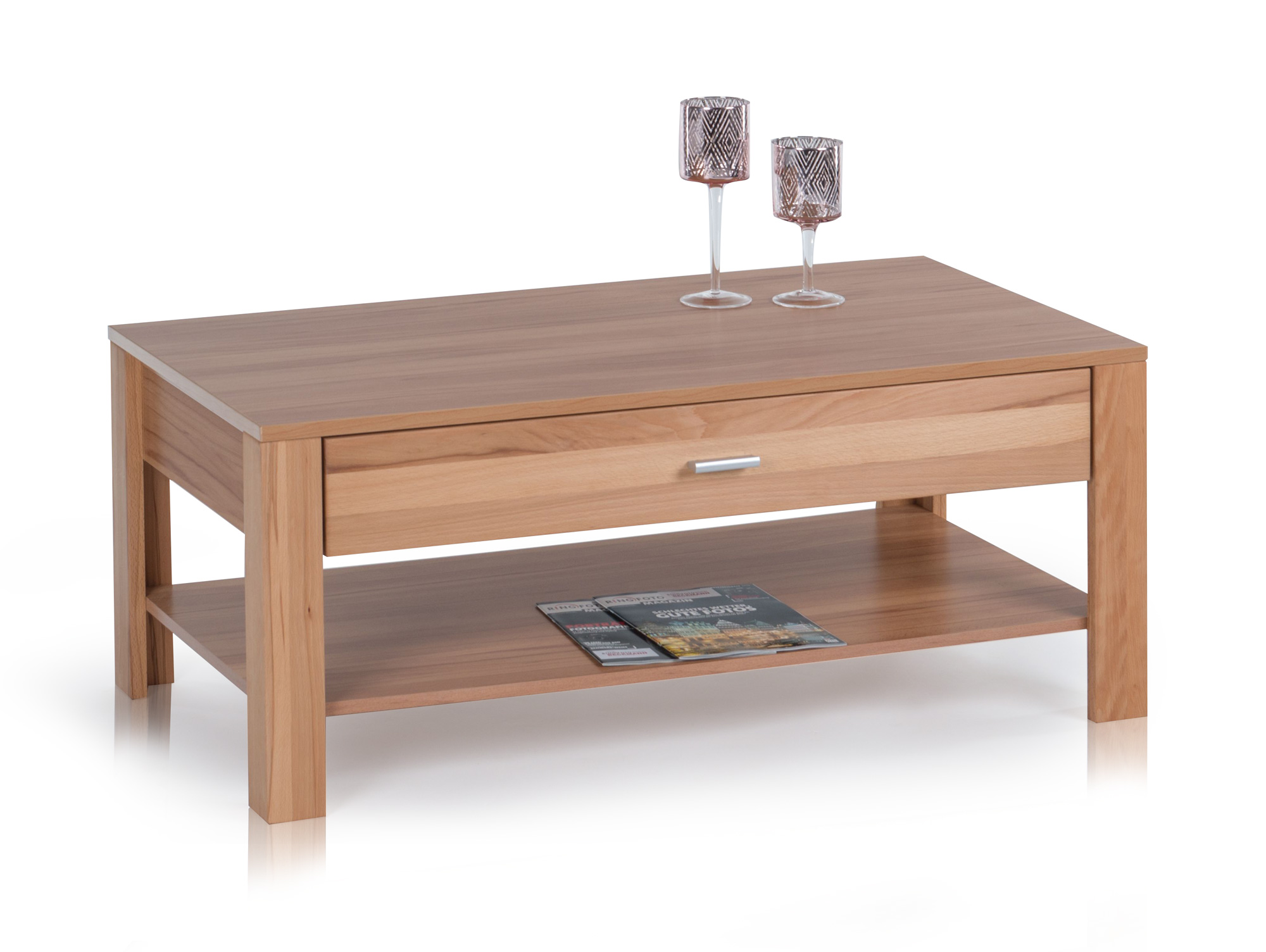 dora couchtisch kernbuche teilmassiv. Black Bedroom Furniture Sets. Home Design Ideas