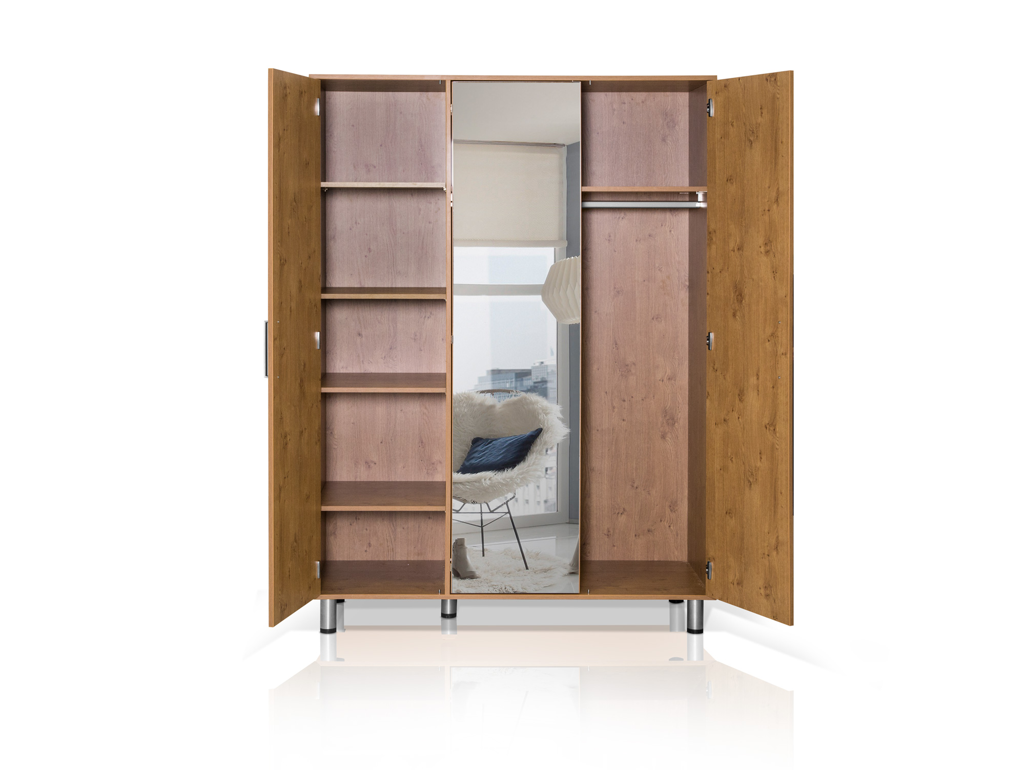 gro artig kleiderschrank innenleben planen fotos die schlafzimmerideen. Black Bedroom Furniture Sets. Home Design Ideas