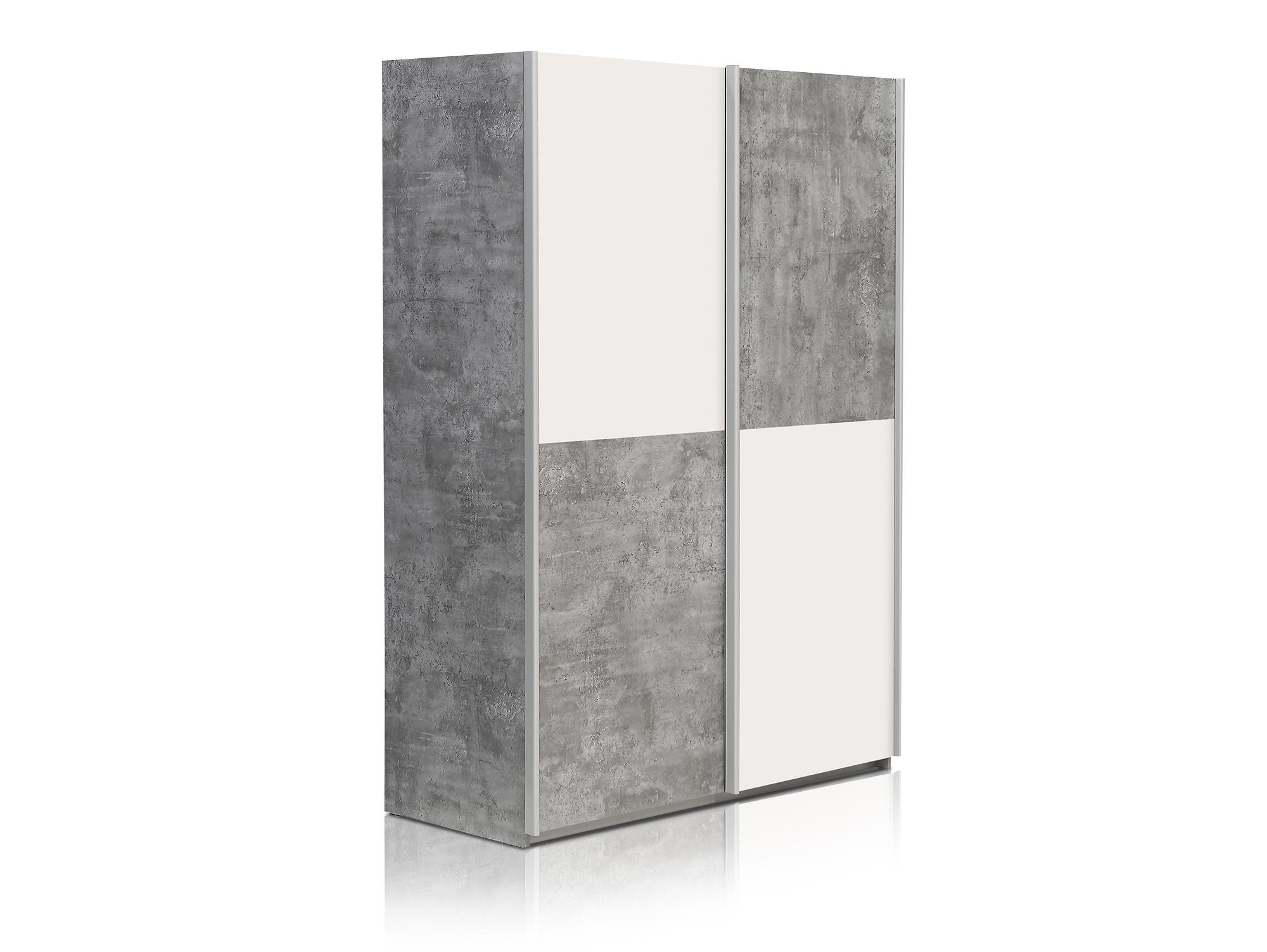 Lilly Schwebetürenschrank 120 Cm Material Dekorspanplatte